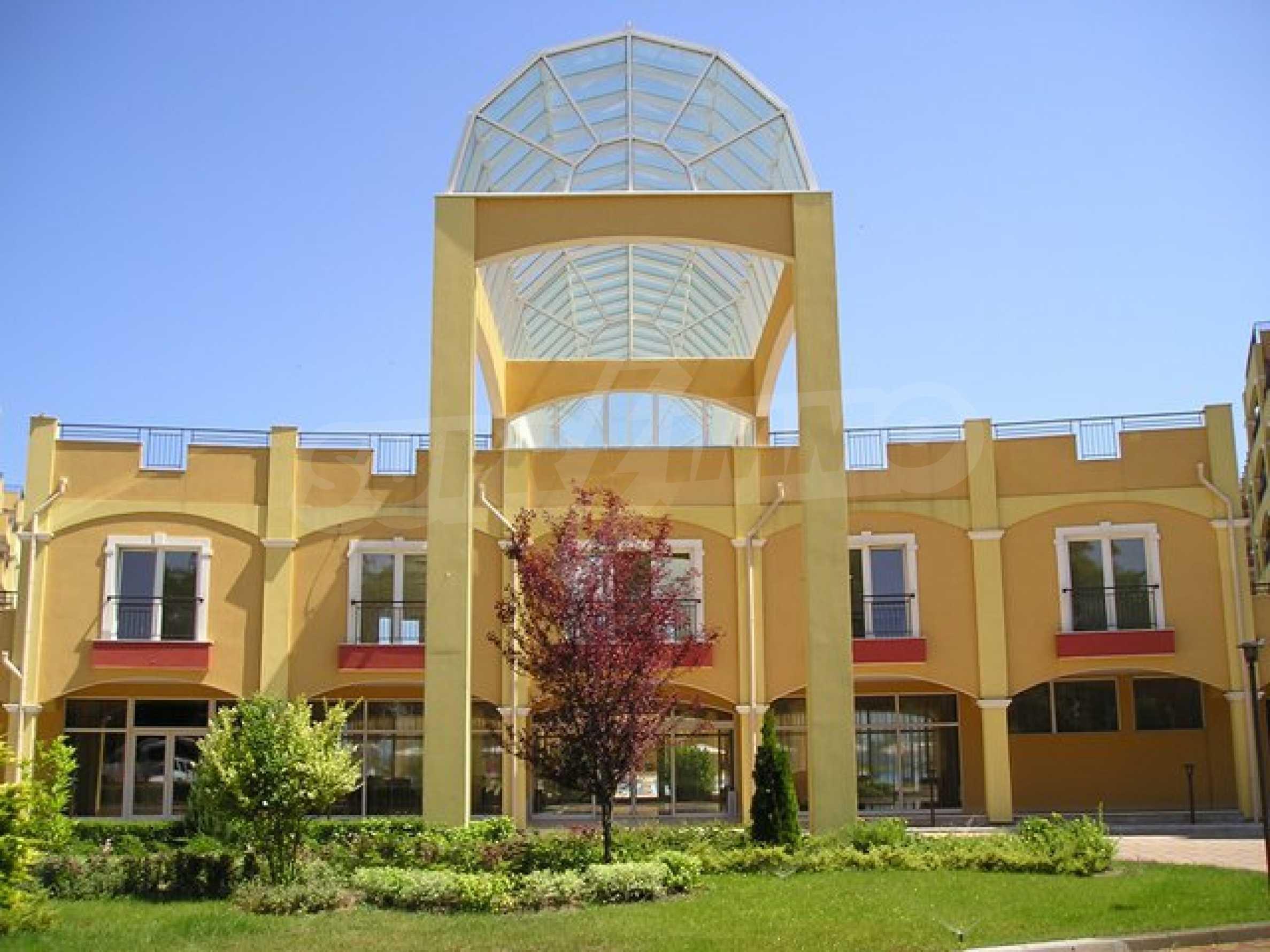 Studio zum Verkauf im Midia Grand Resort in Aheloy 33