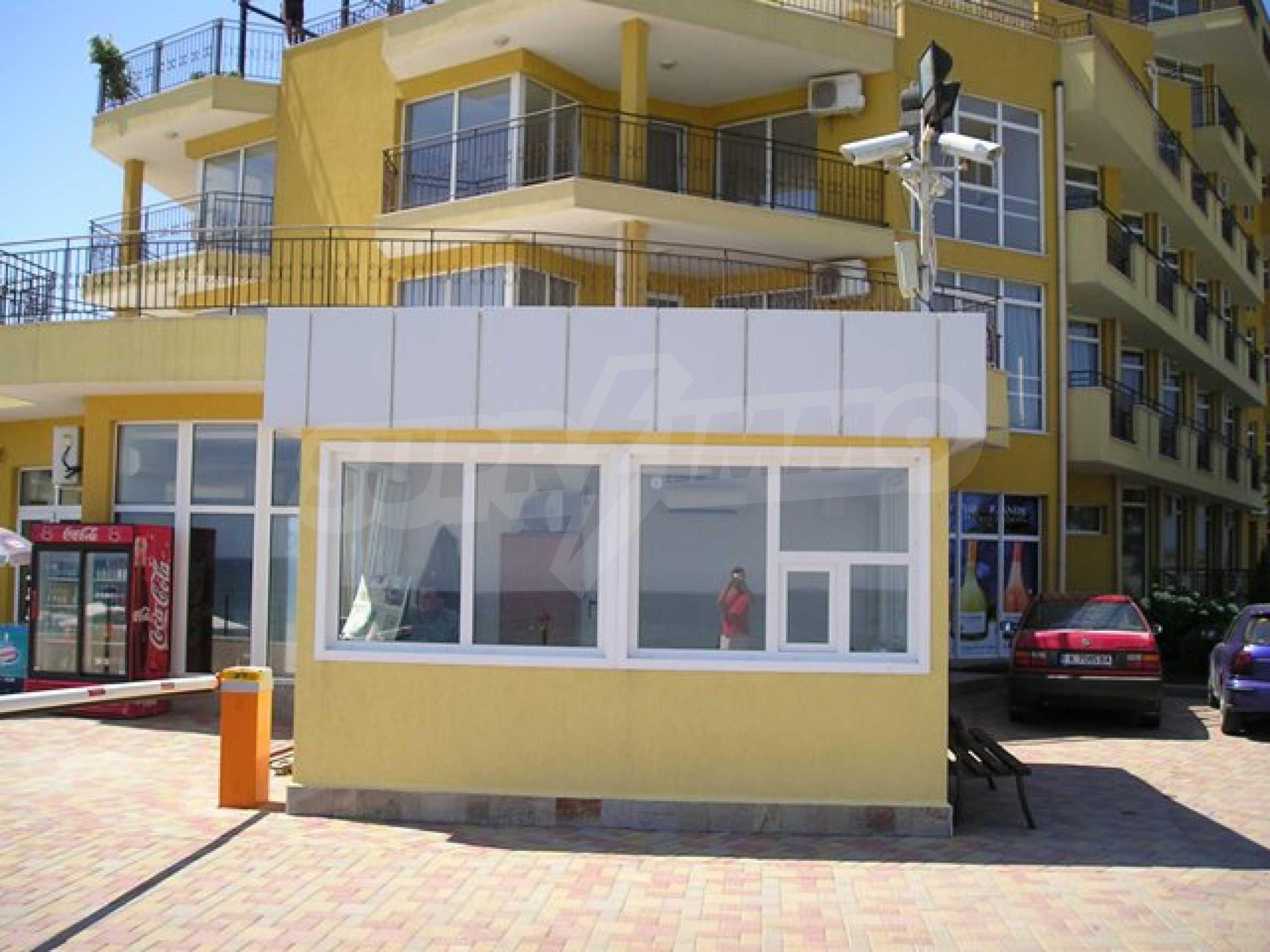 Studio zum Verkauf im Midia Grand Resort in Aheloy 34