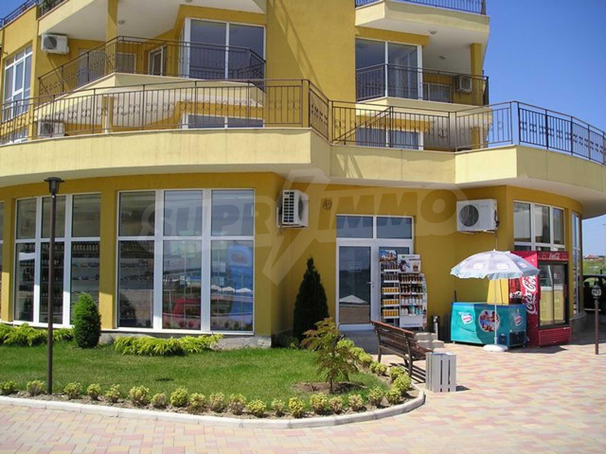 Studio zum Verkauf im Midia Grand Resort in Aheloy 36