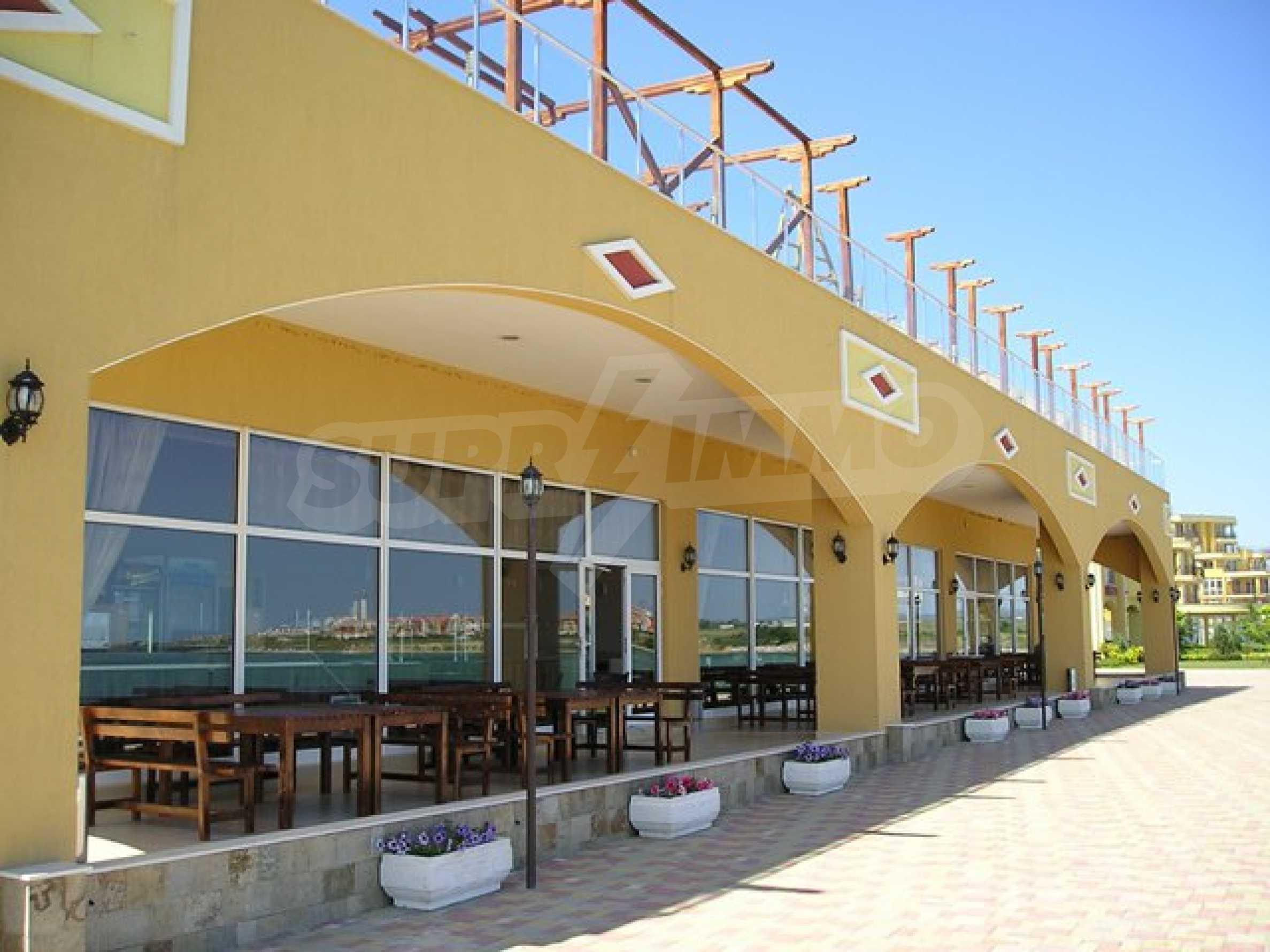 Studio zum Verkauf im Midia Grand Resort in Aheloy 37