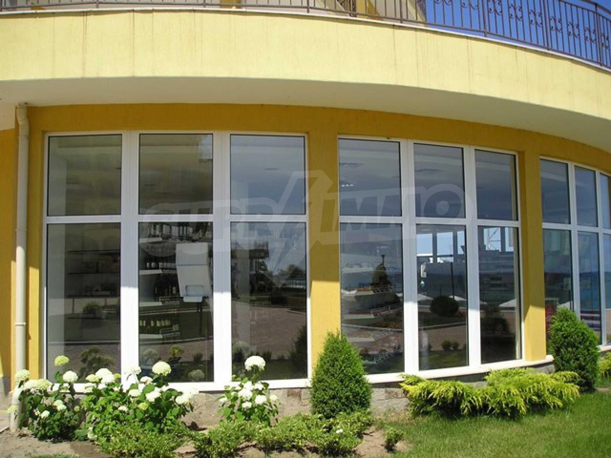 Studio zum Verkauf im Midia Grand Resort in Aheloy 38