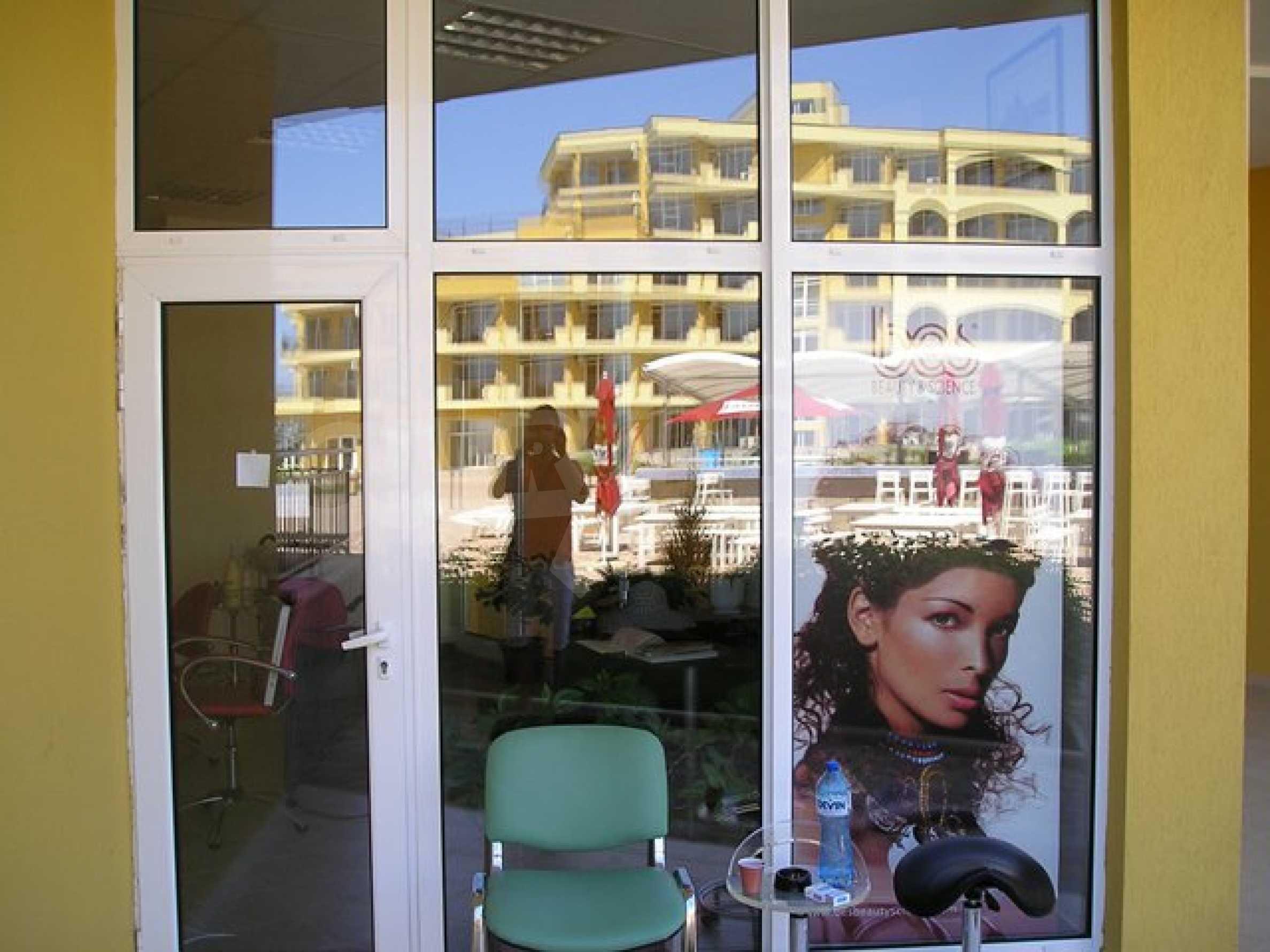 Studio zum Verkauf im Midia Grand Resort in Aheloy 40