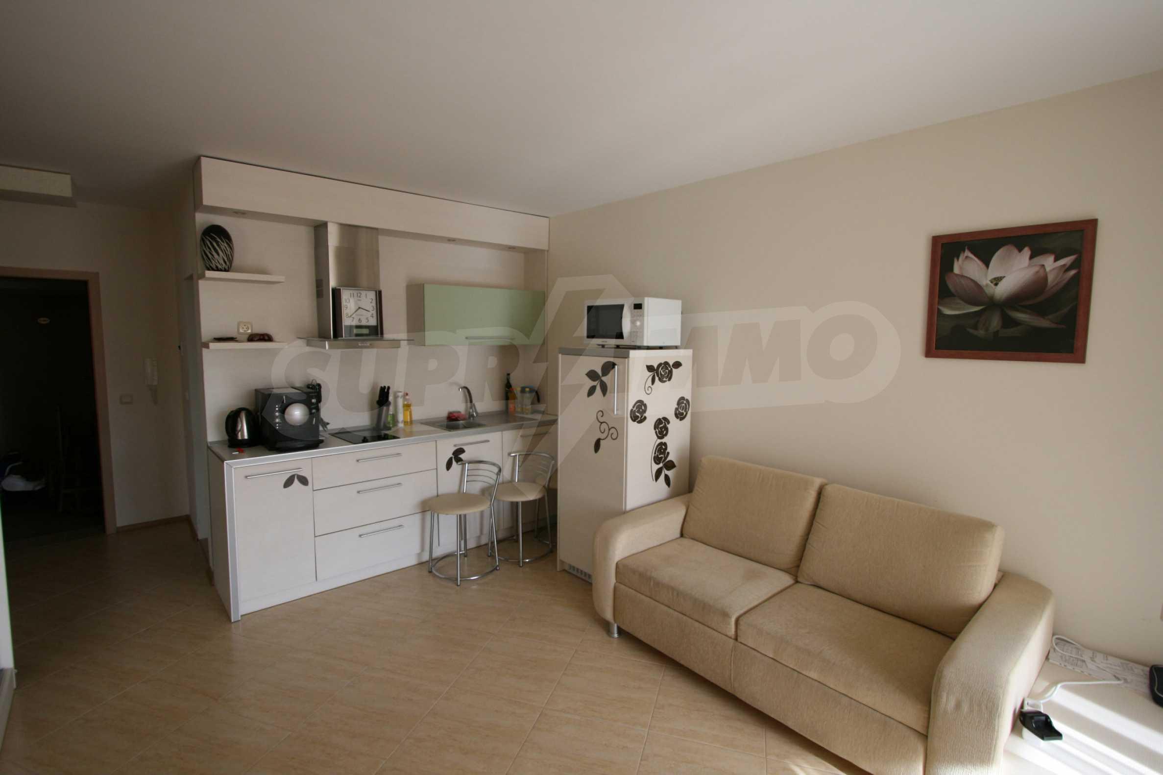 Studio zum Verkauf im Midia Grand Resort in Aheloy 4