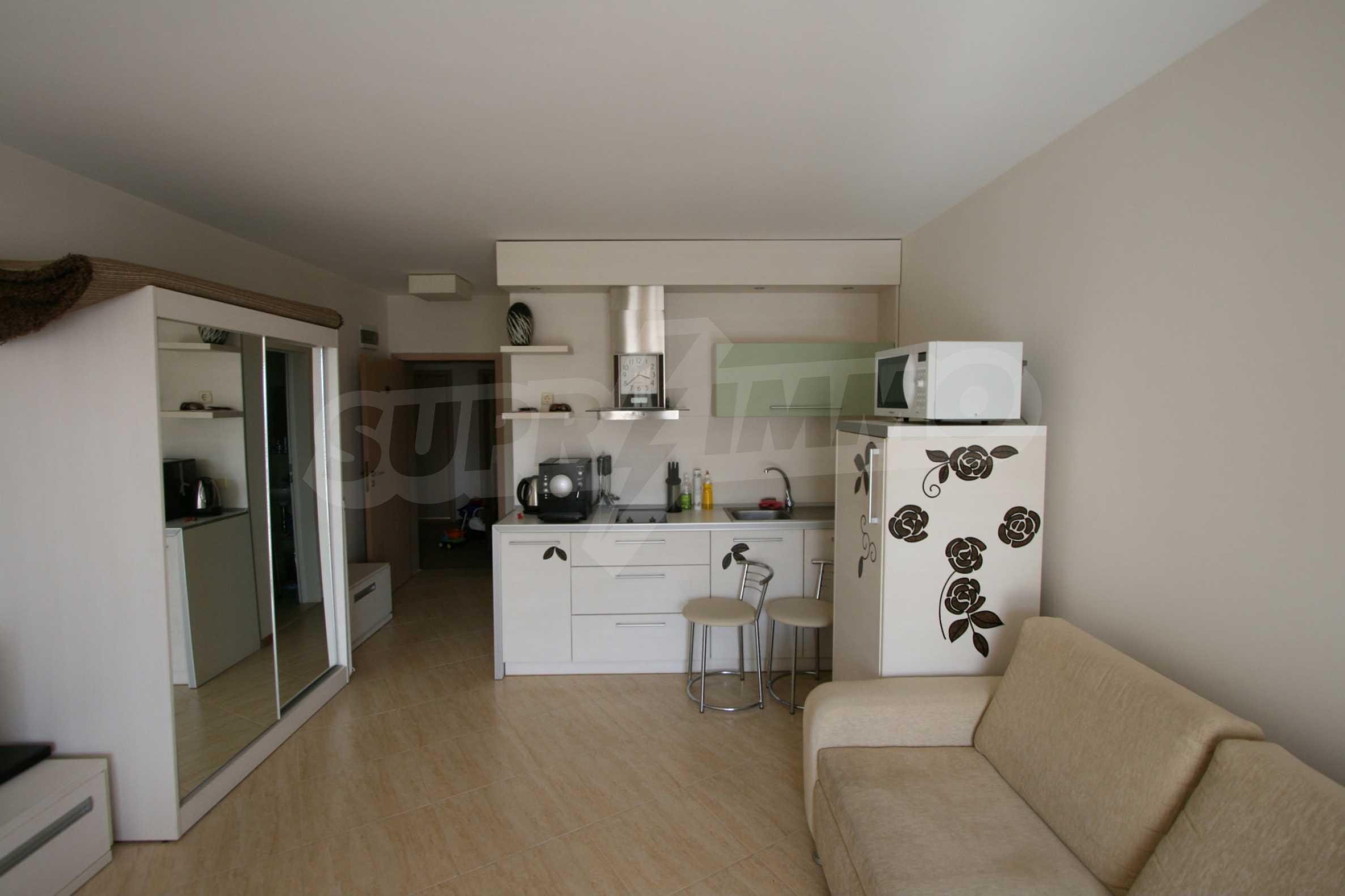Studio zum Verkauf im Midia Grand Resort in Aheloy 5