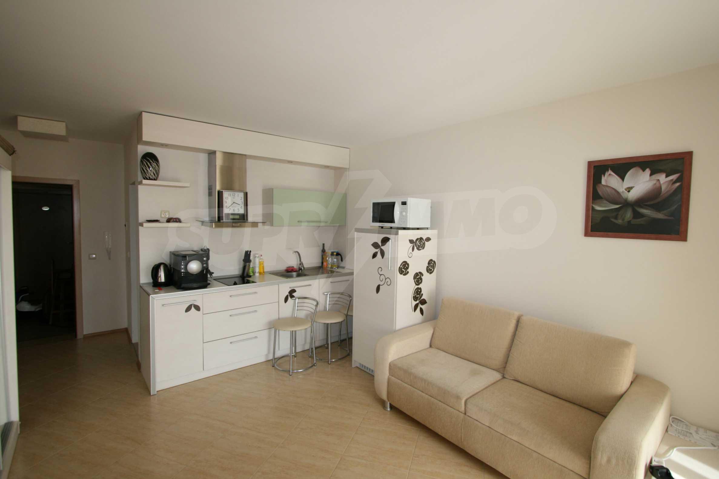 Studio zum Verkauf im Midia Grand Resort in Aheloy 7