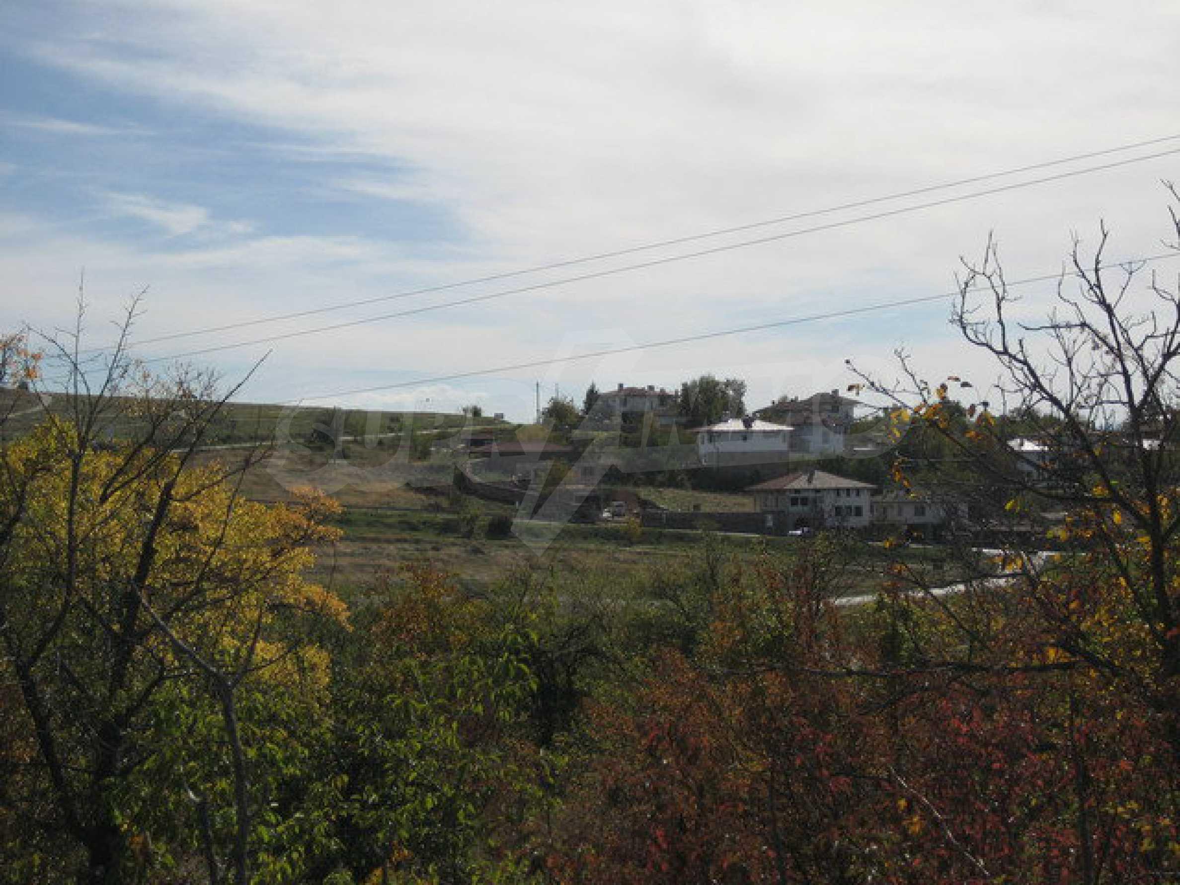 Grundstück im Dorf Arbanasi mit sehr guter Lage 9