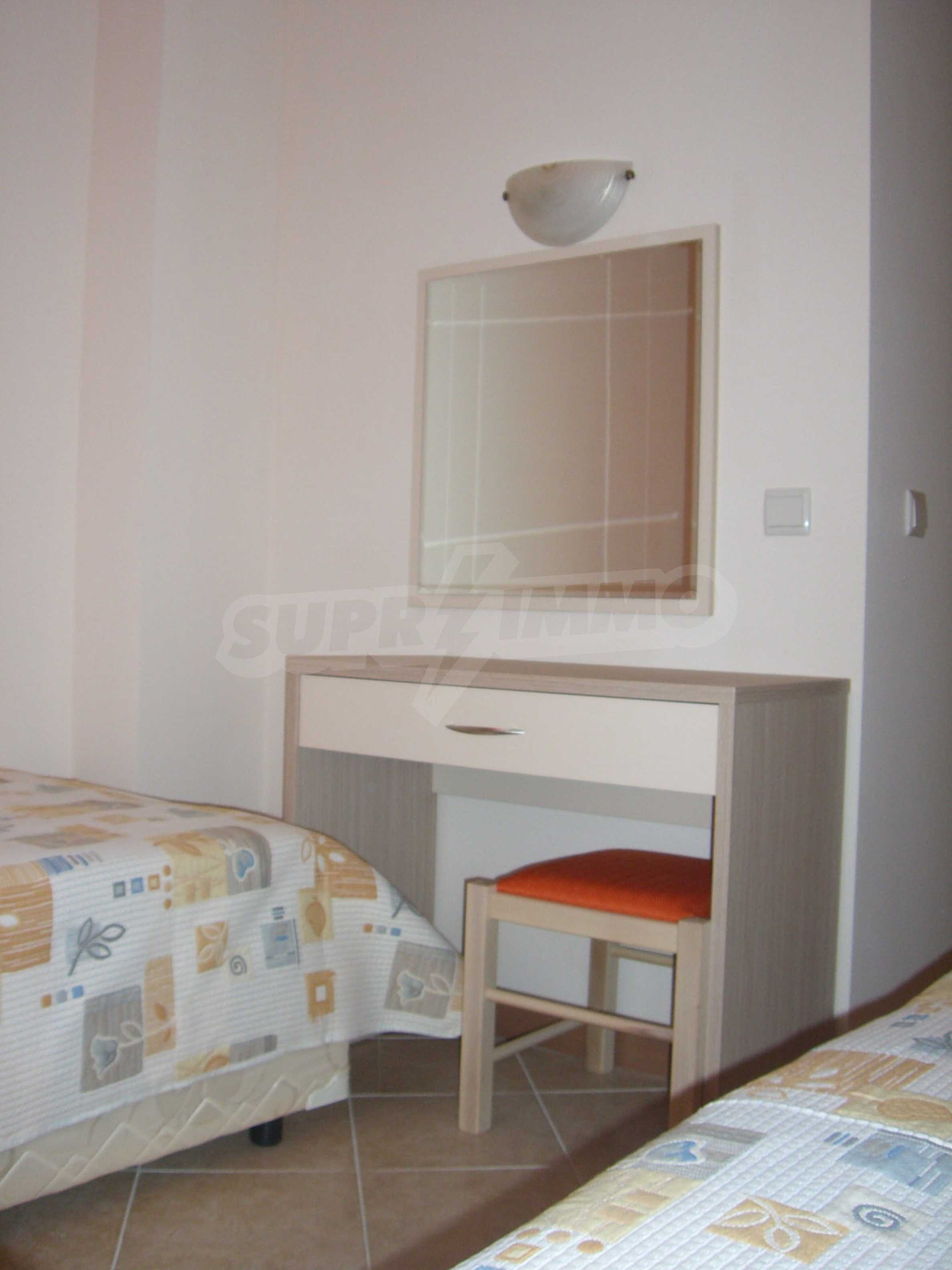 Apartment mit 2 Schlafzimmern im Royal Sun-Komplex in Sonnenstrand 11