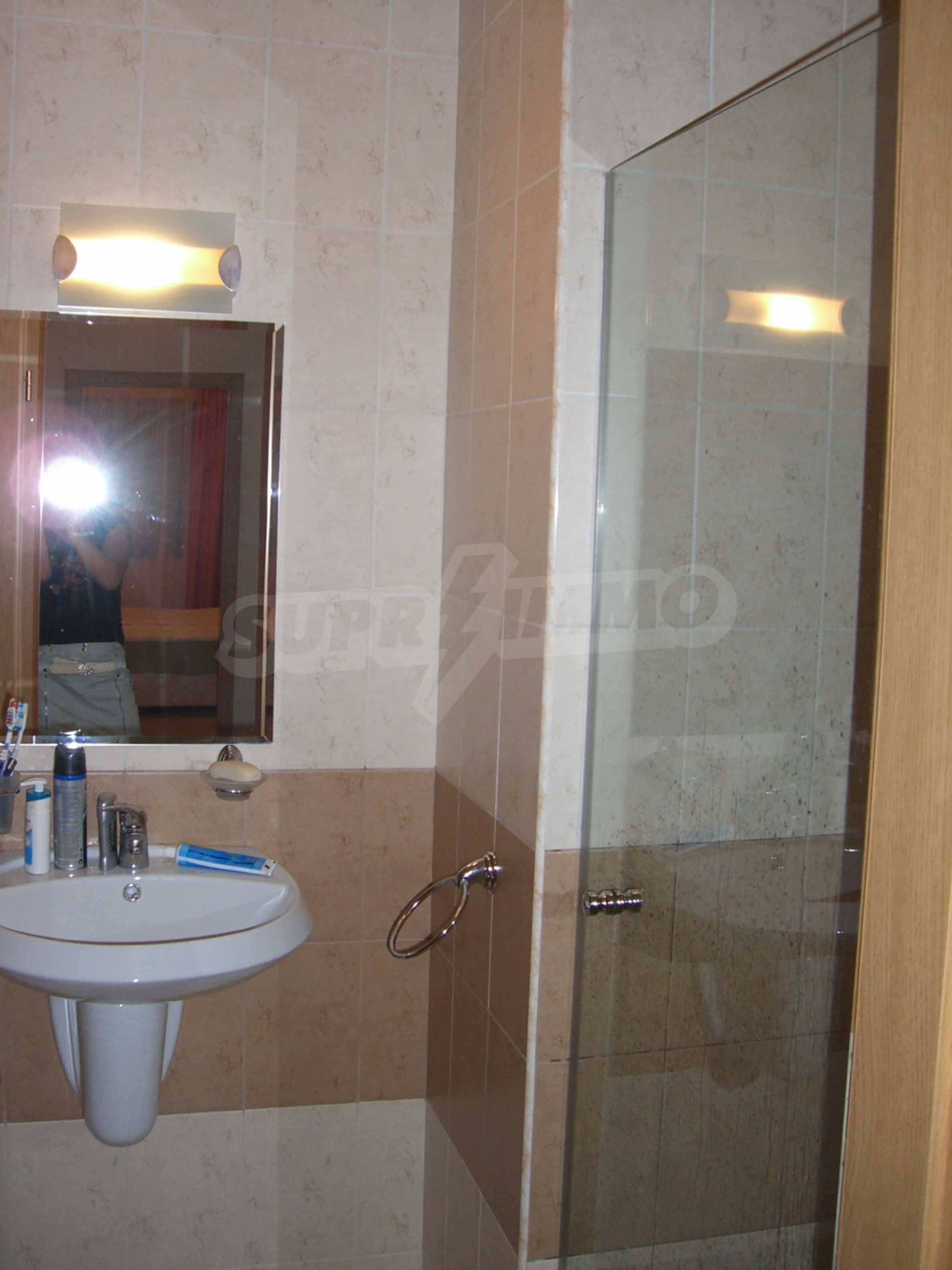 2-bedroom for sale in Royal Sun complex in Sunny Beach 12