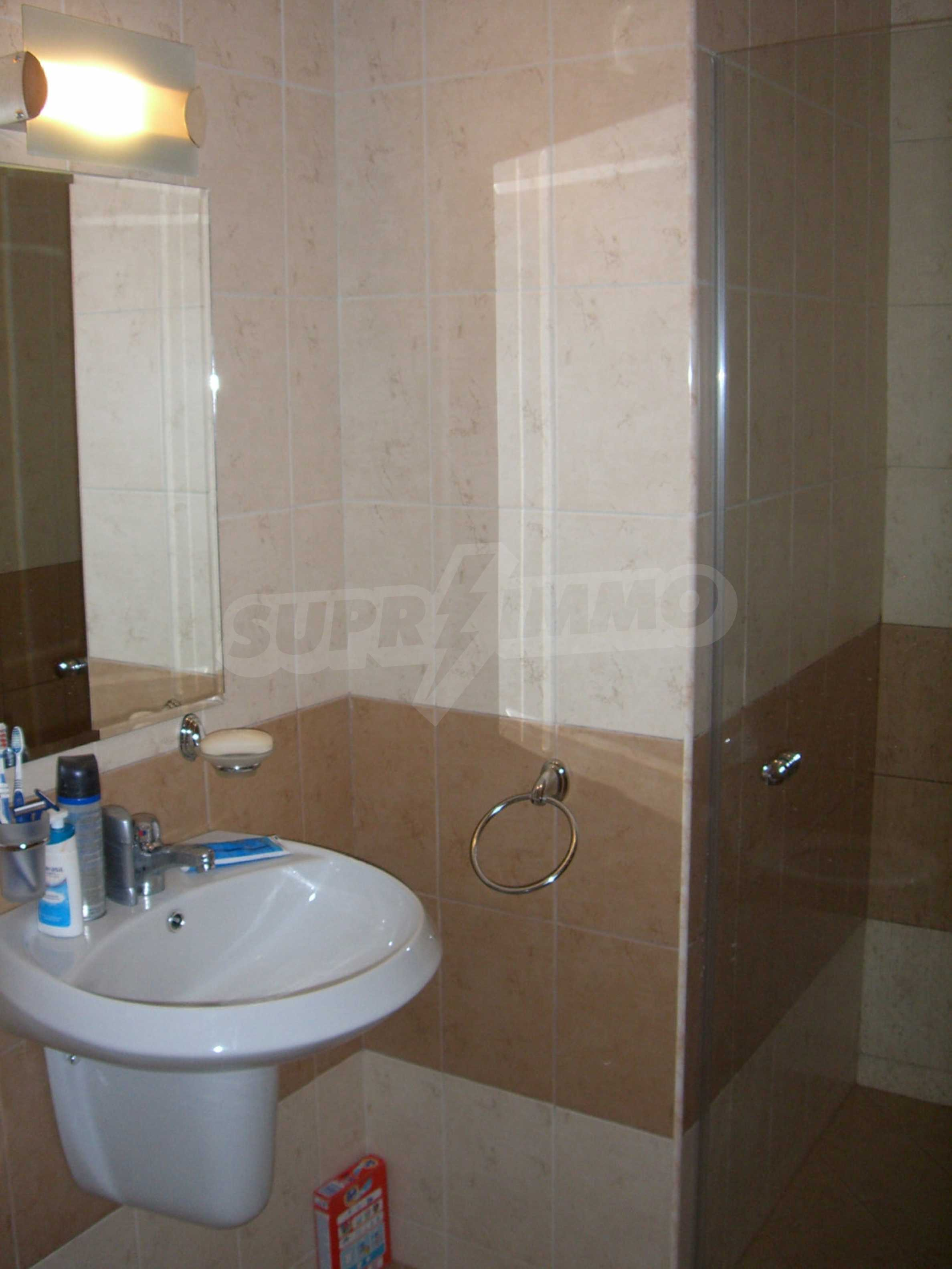 2-bedroom for sale in Royal Sun complex in Sunny Beach 13