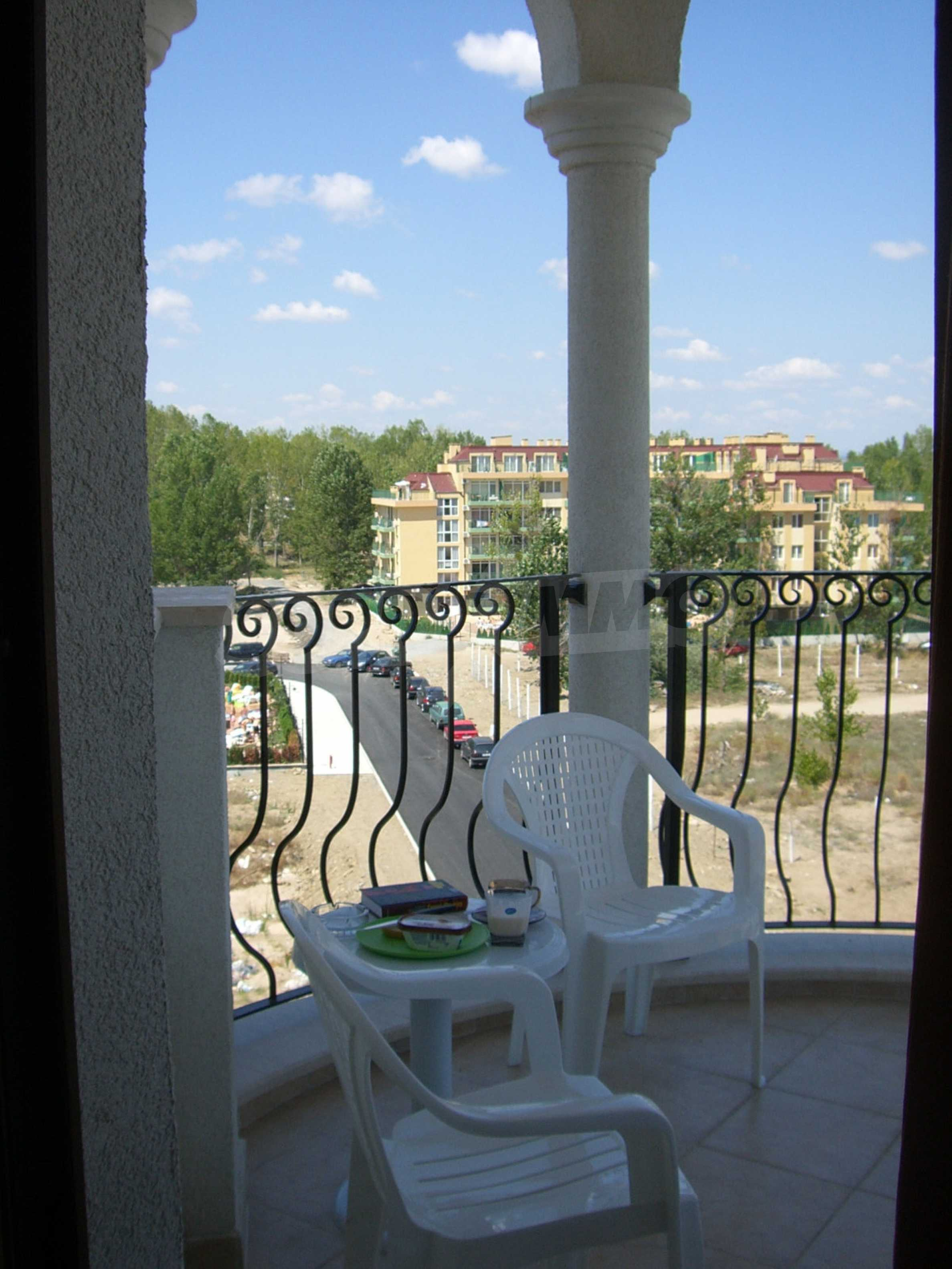 2-bedroom for sale in Royal Sun complex in Sunny Beach 15