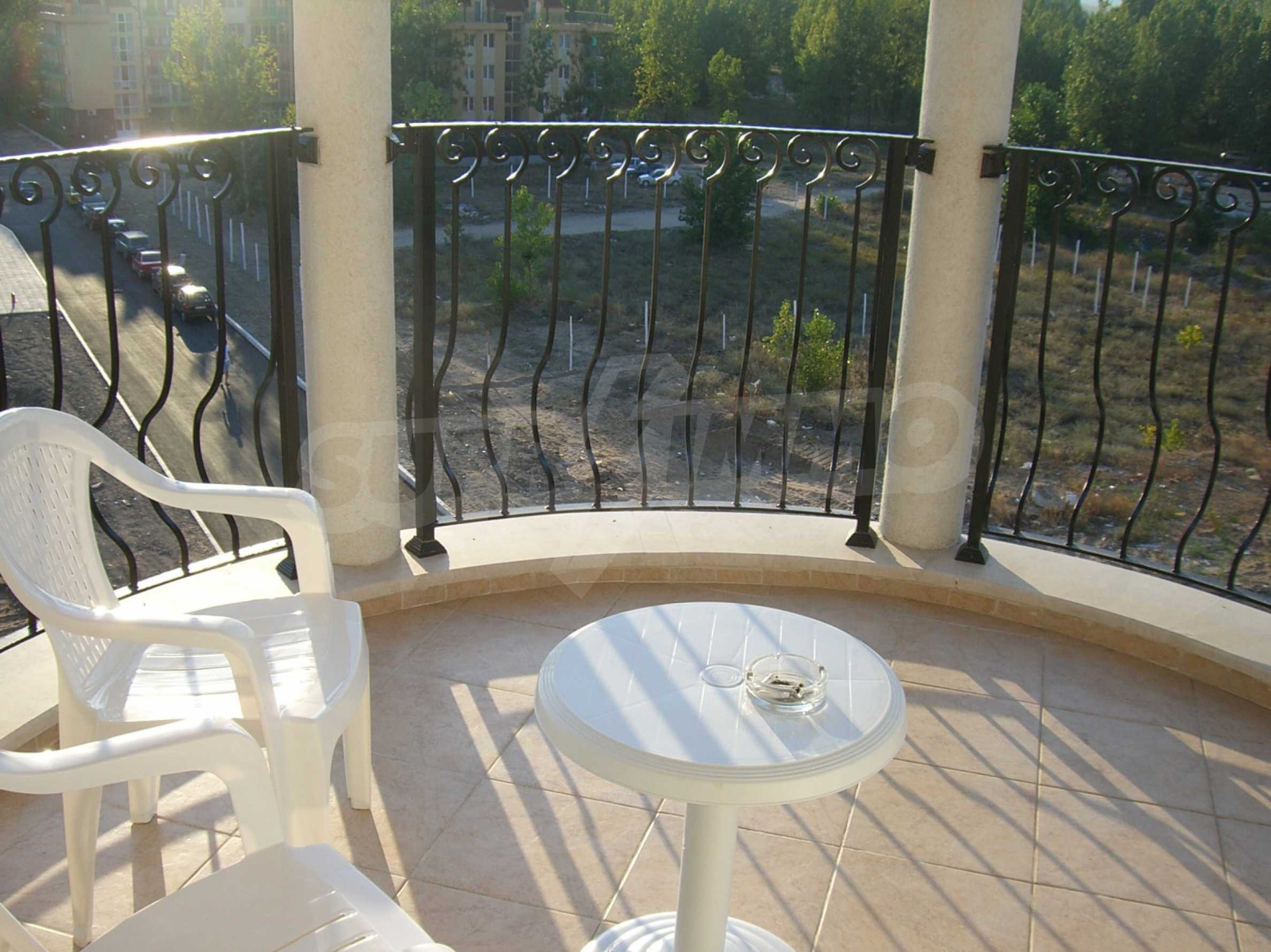 2-bedroom for sale in Royal Sun complex in Sunny Beach 16