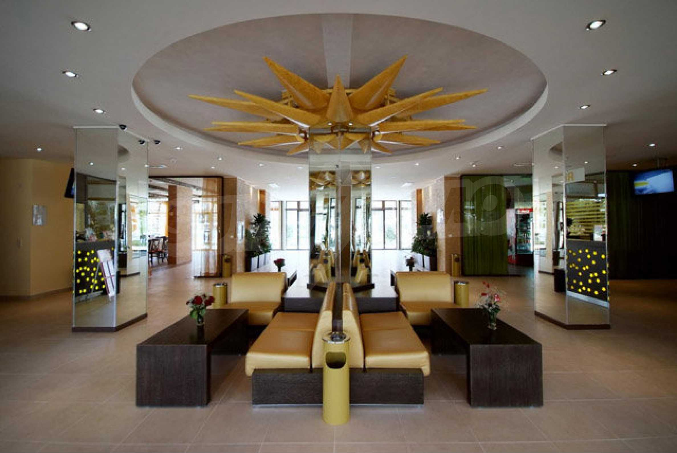 2-bedroom for sale in Royal Sun complex in Sunny Beach 3