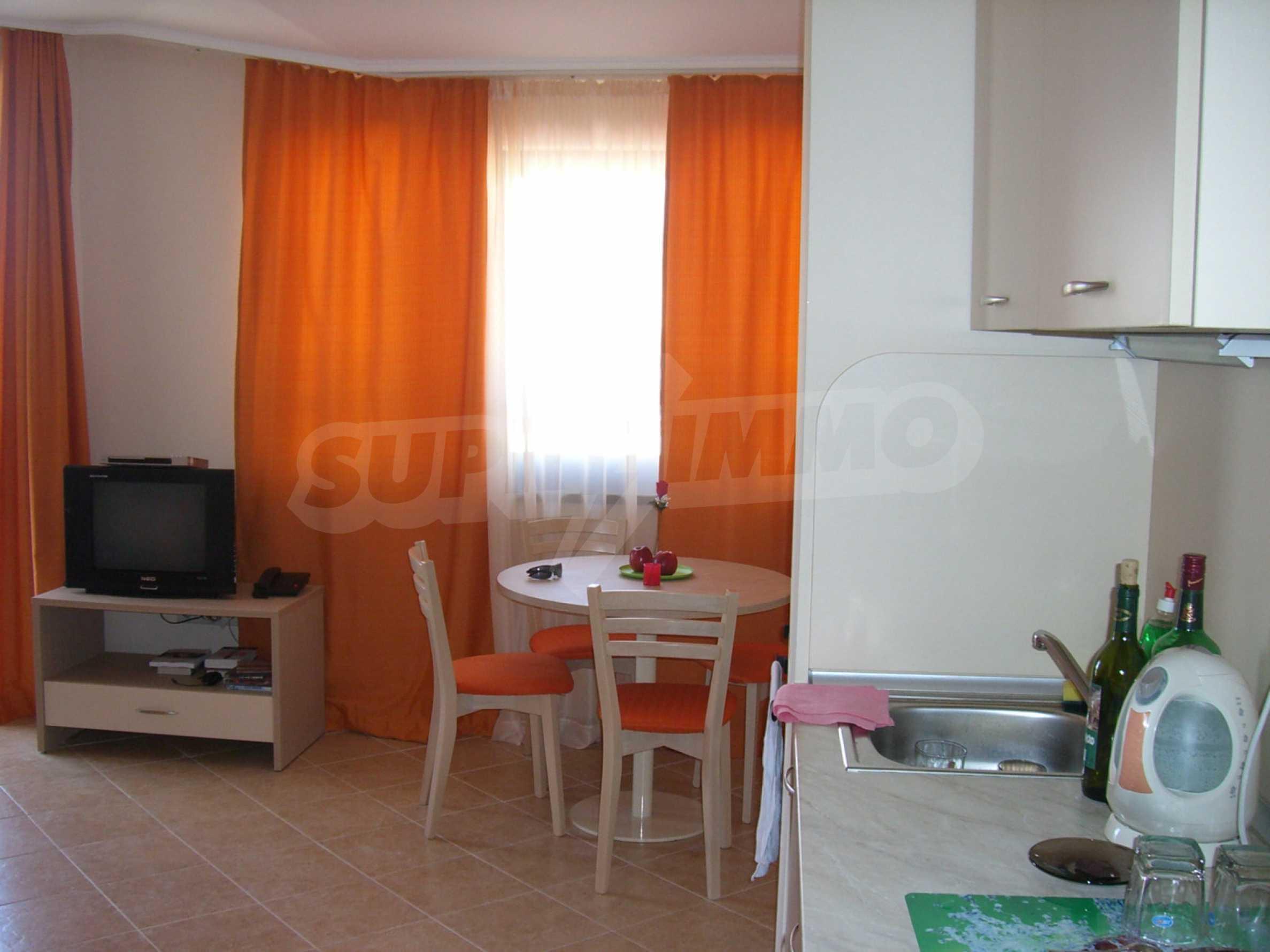Apartment mit 2 Schlafzimmern im Royal Sun-Komplex in Sonnenstrand 6