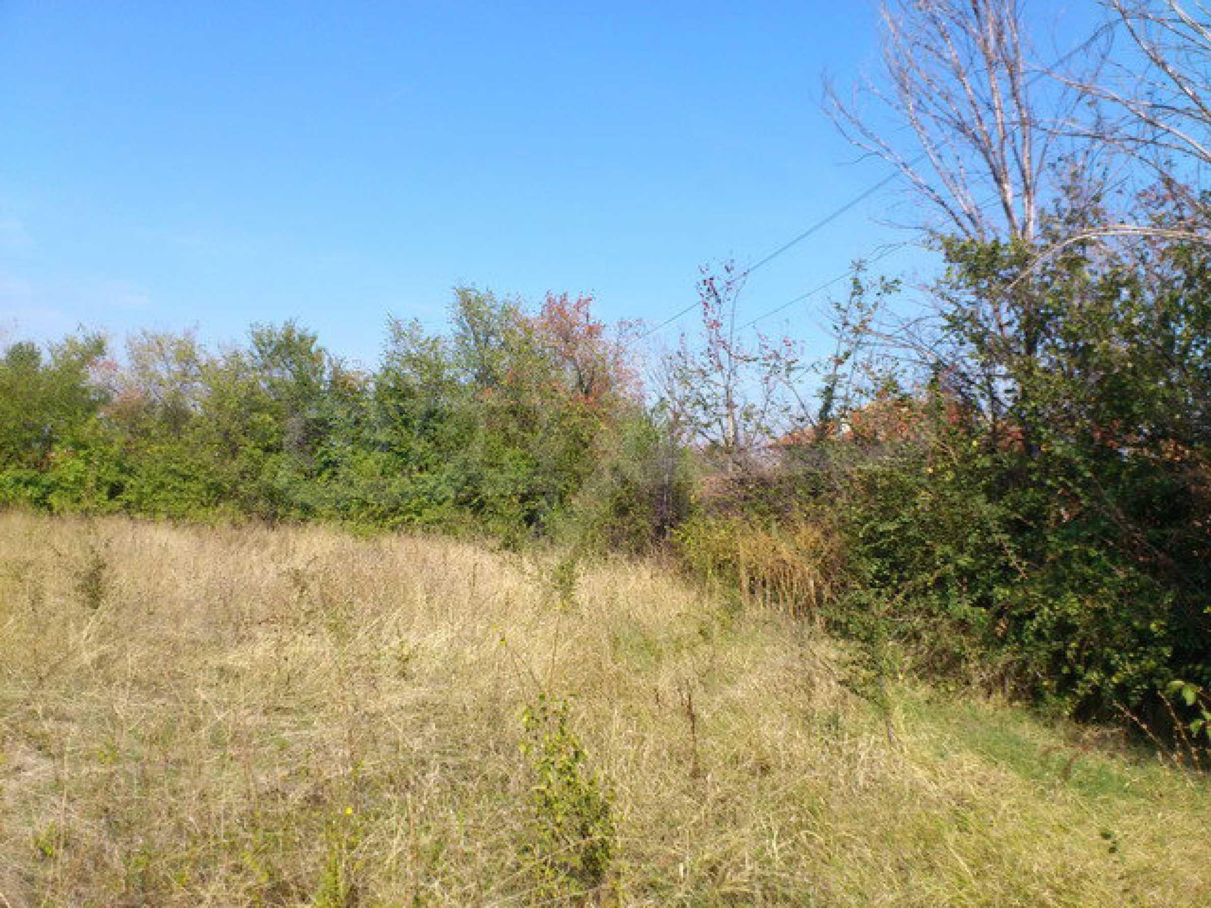 Geregeltes Grundstück mit einem Teil der landwirtschaftlichen Nutzfläche in einem Dorf 9 km. von Veliko Tarnovo 3