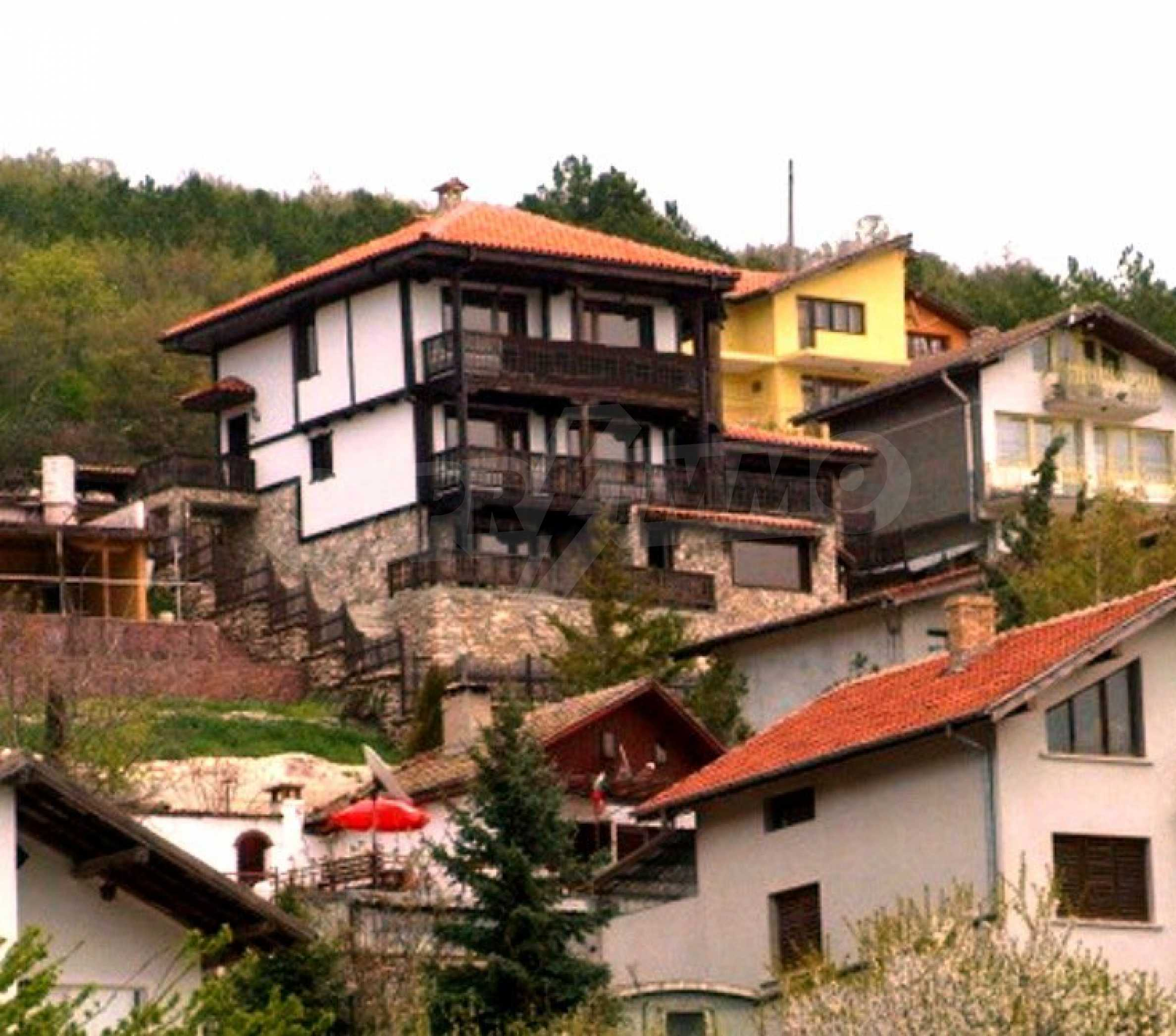 Haus in Balchik