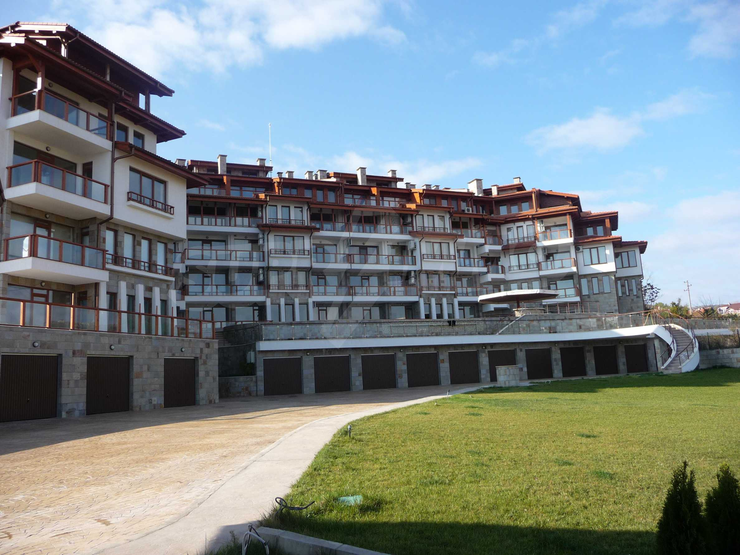 Apartment in Balchik 1