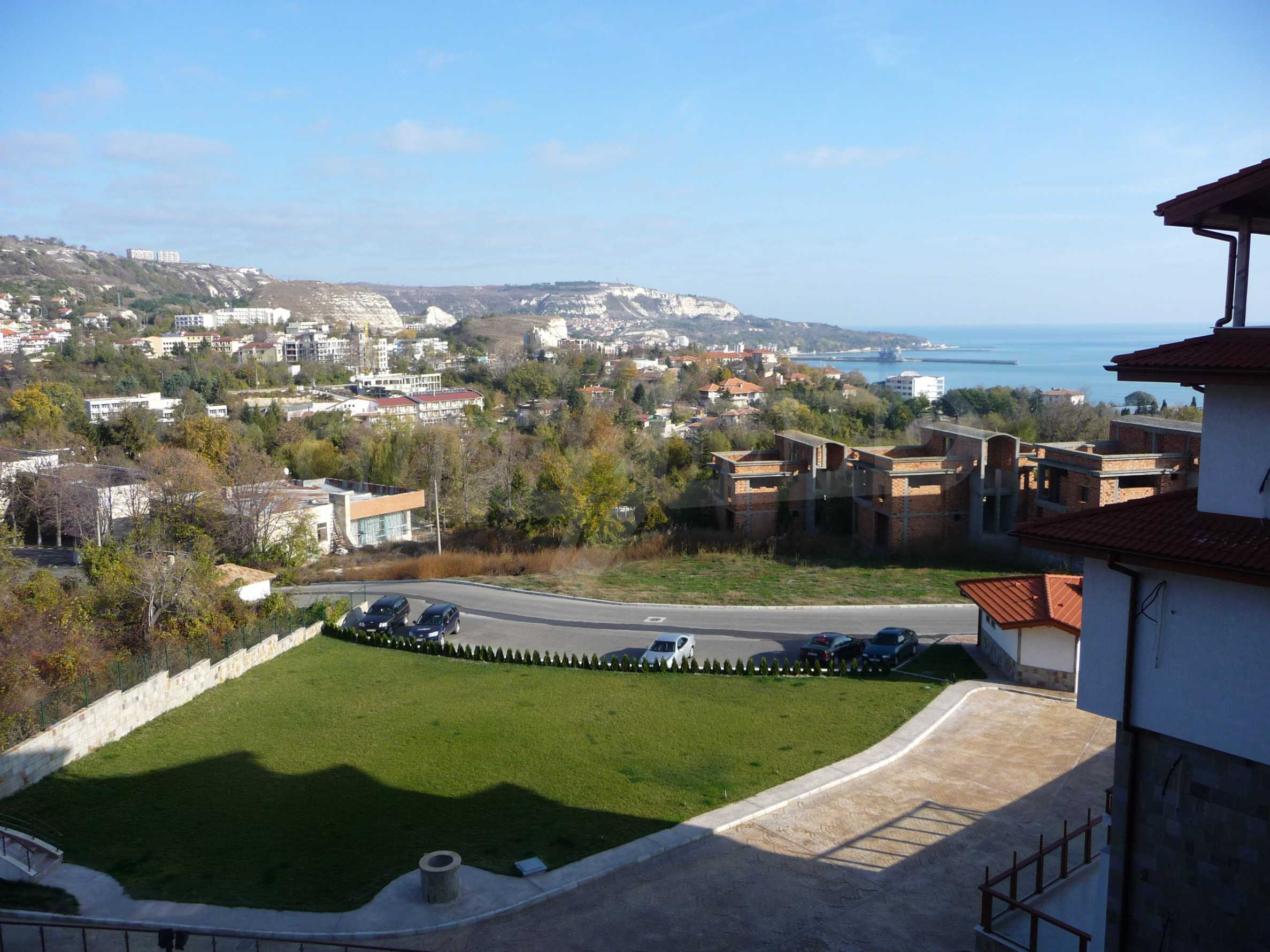 Apartment in Balchik 11