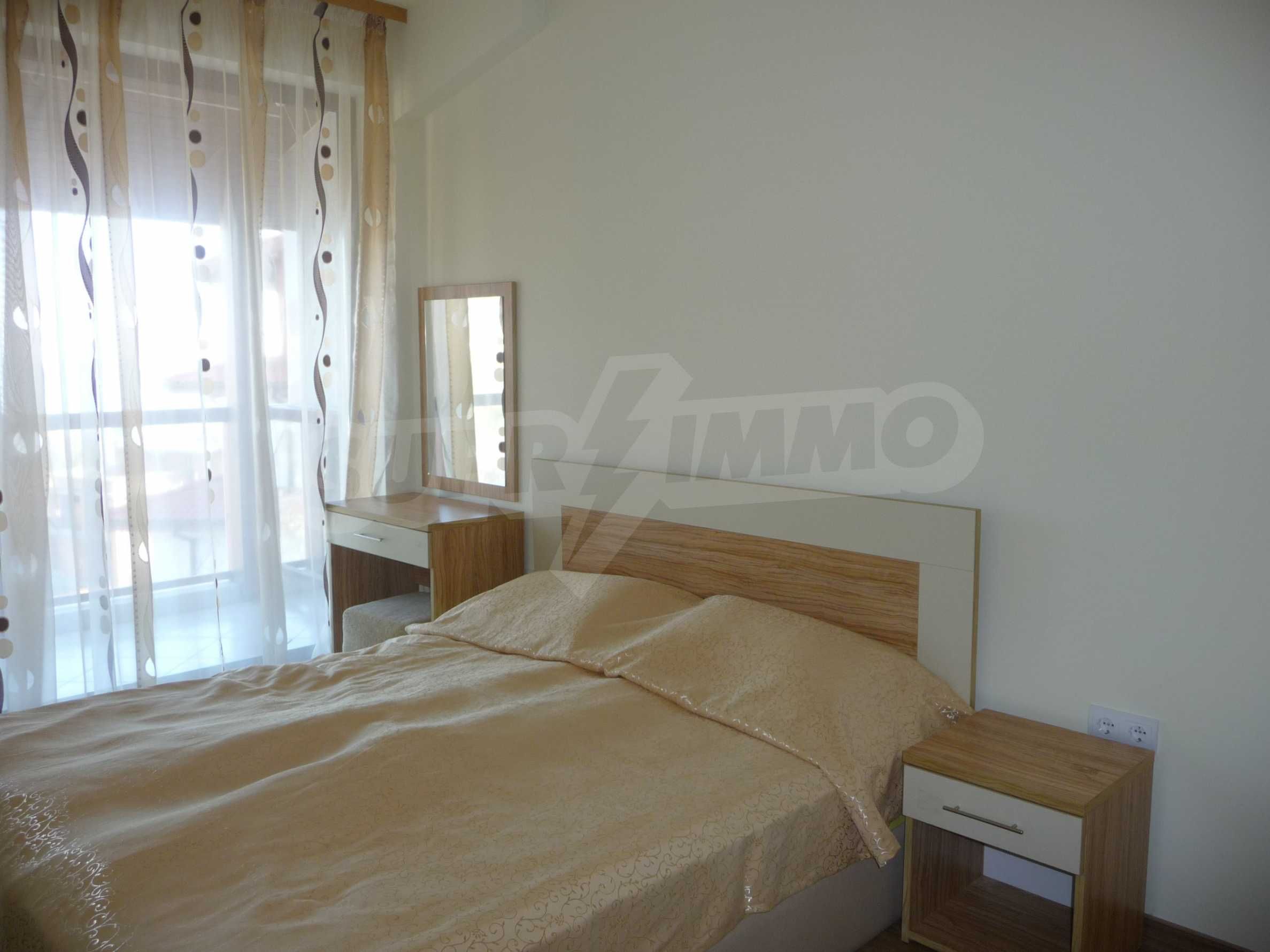 Apartment in Balchik 12