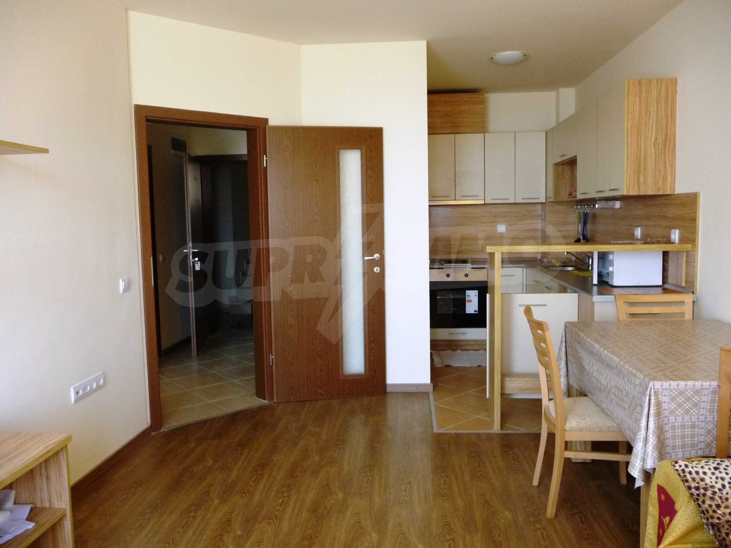 Apartment in Balchik 14
