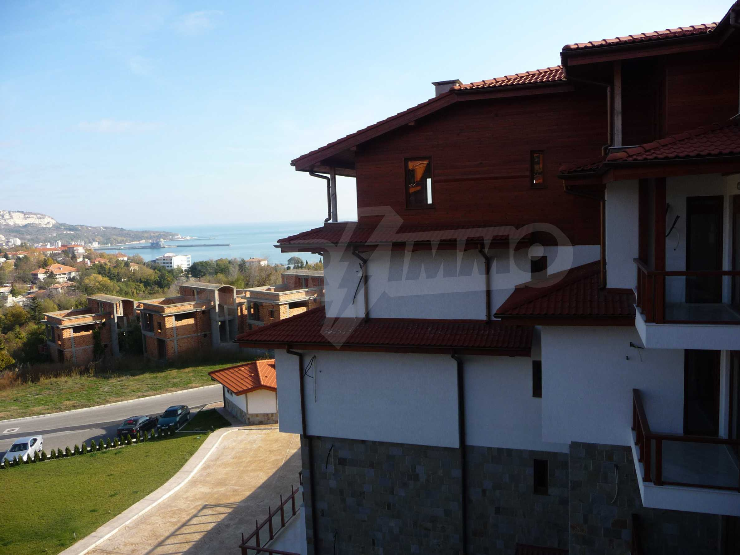 Apartment in Balchik