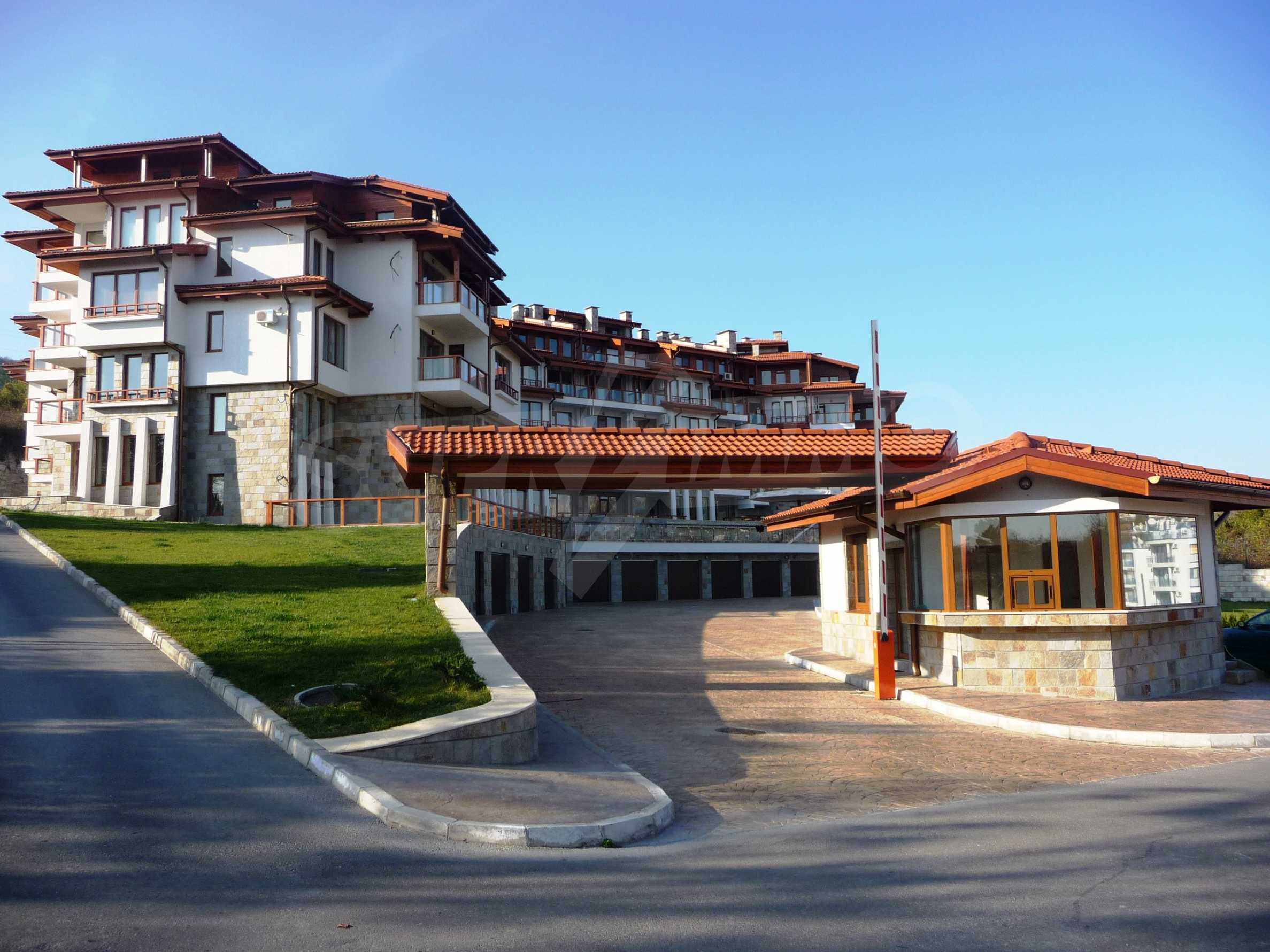 Apartment in Balchik 15