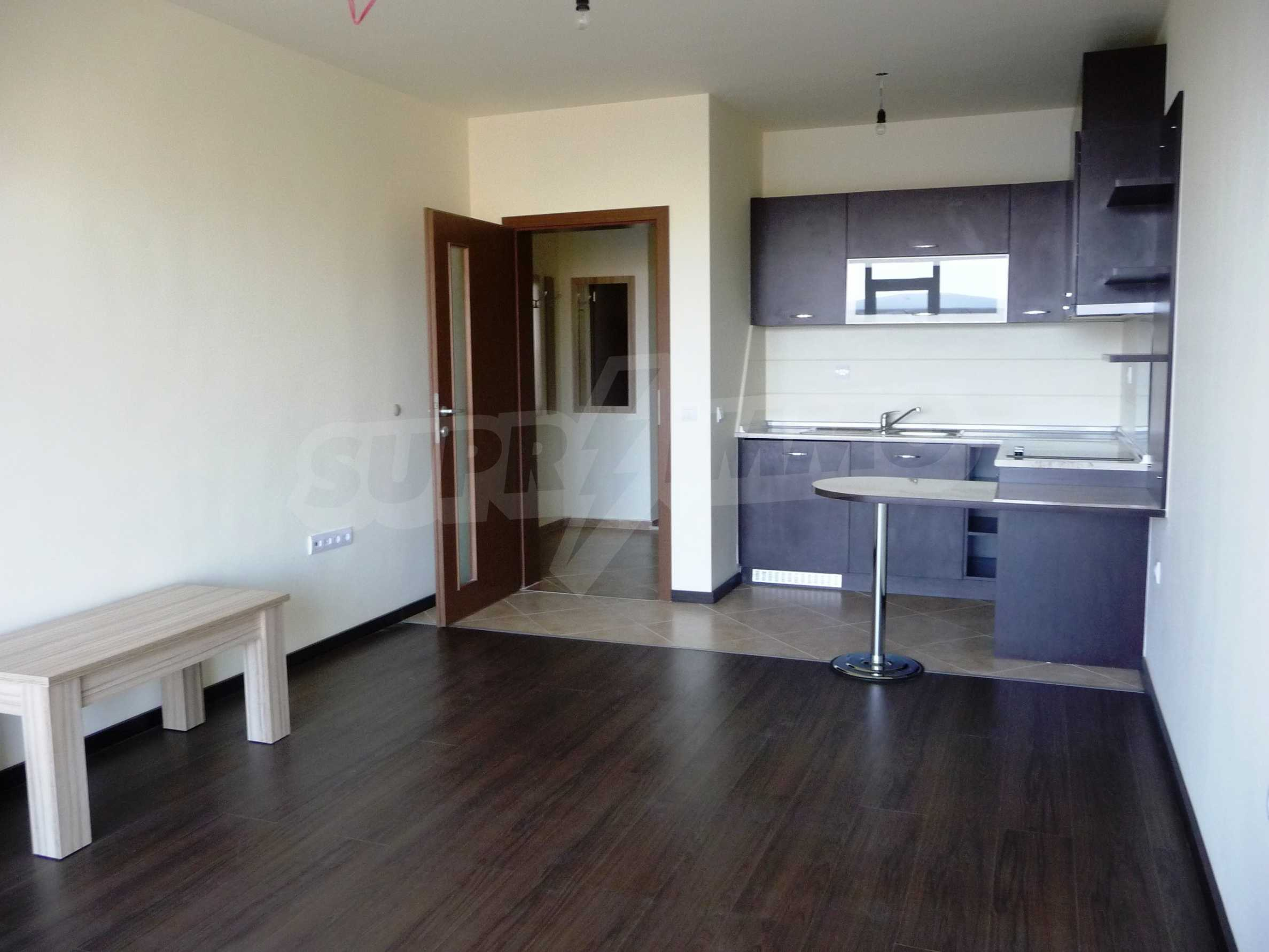 Apartment in Balchik 16