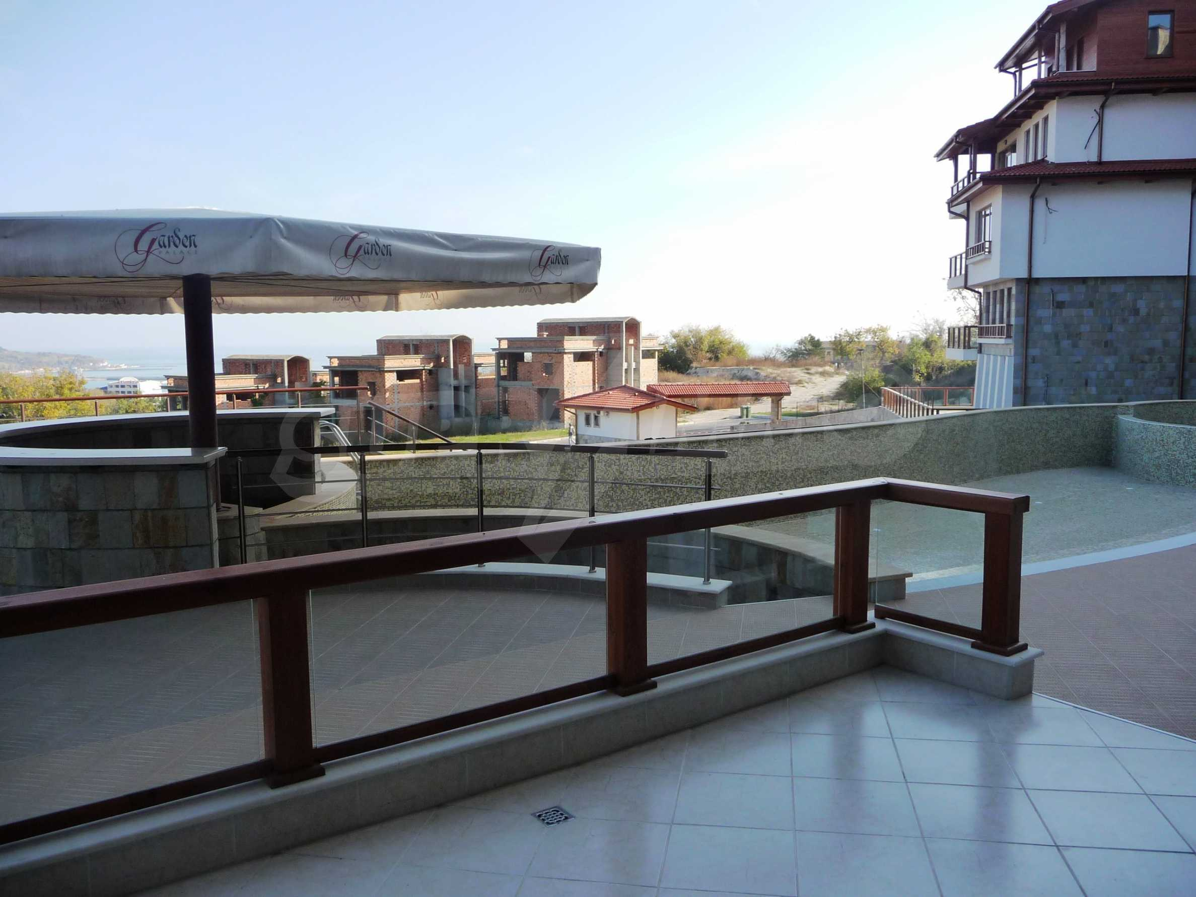Apartment in Balchik 21