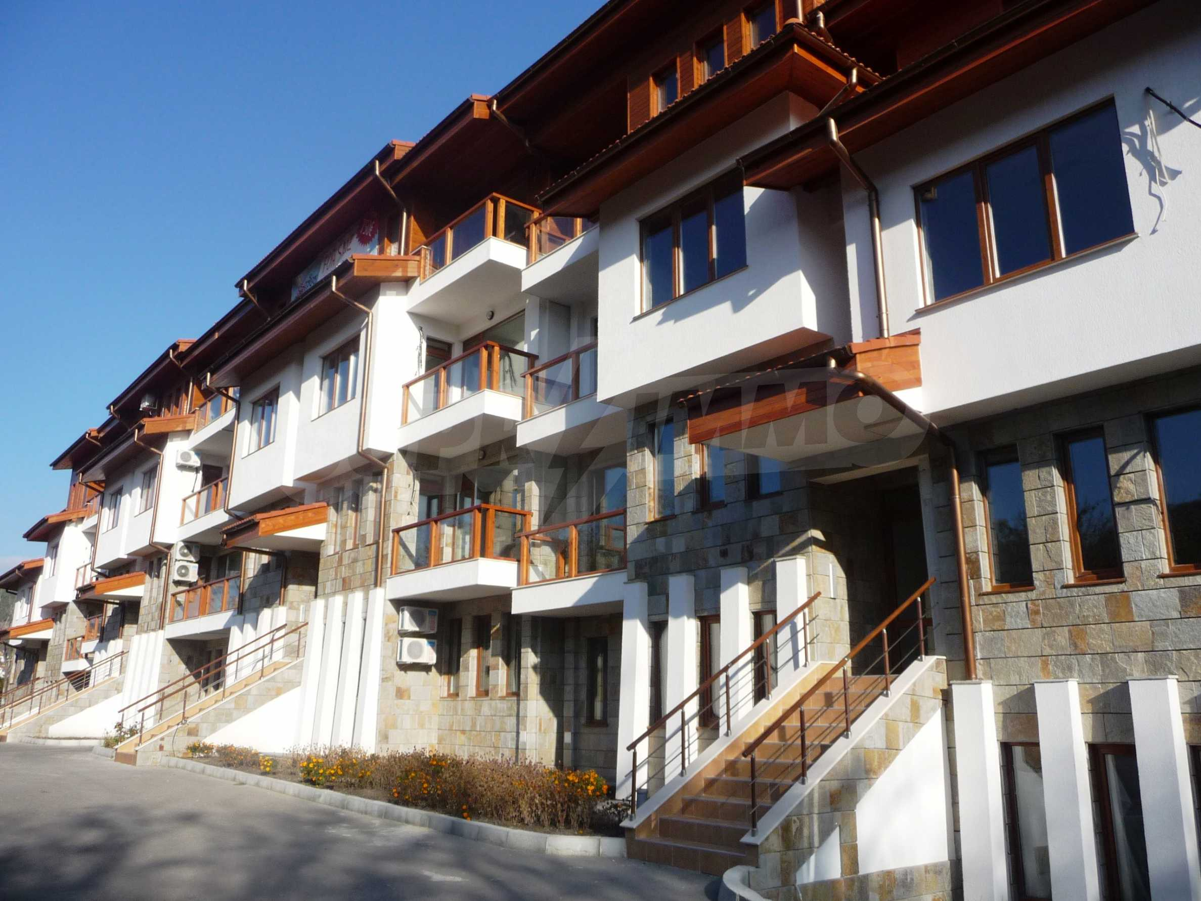 Apartment in Balchik 23