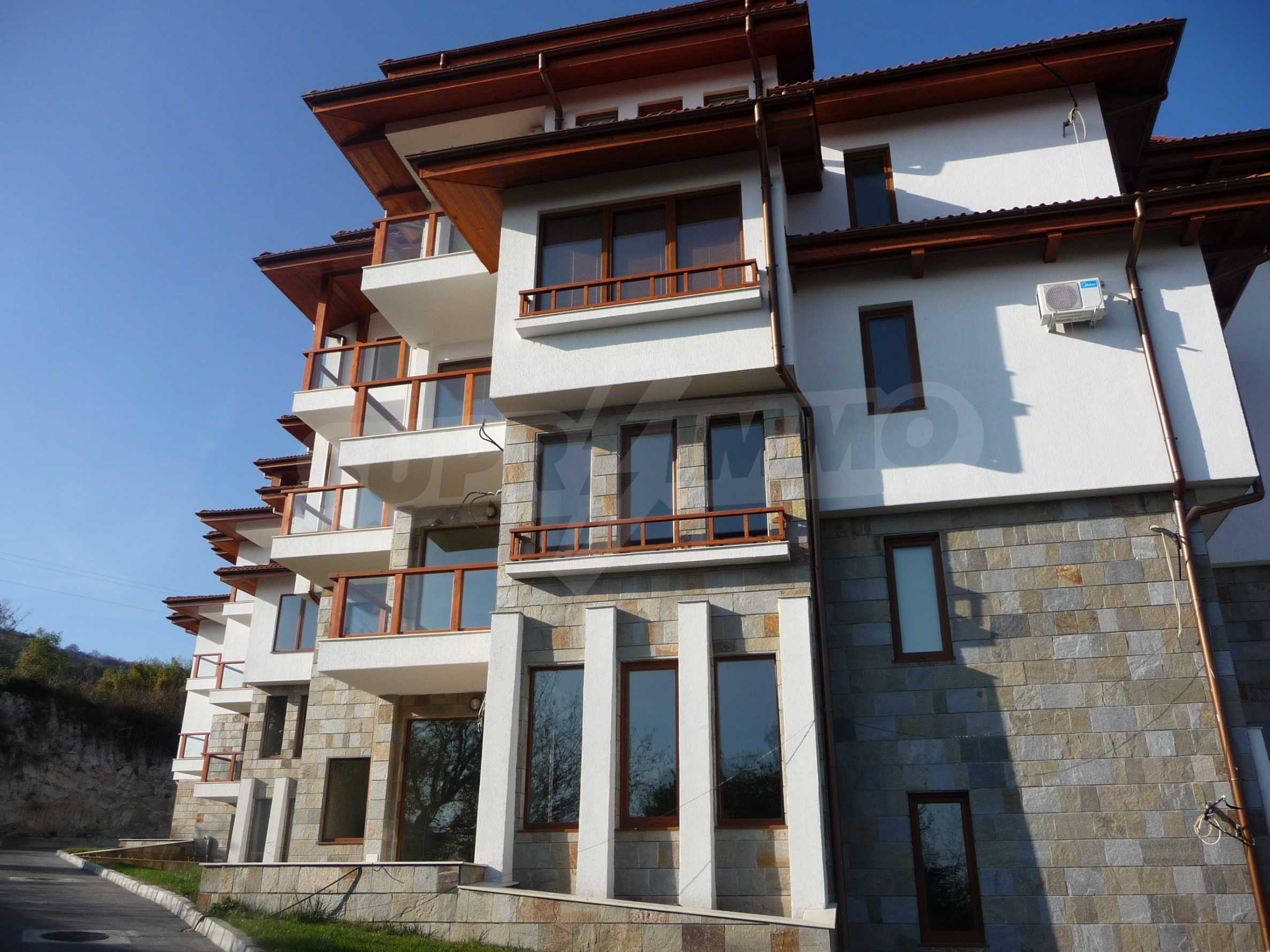 Apartment in Balchik 24