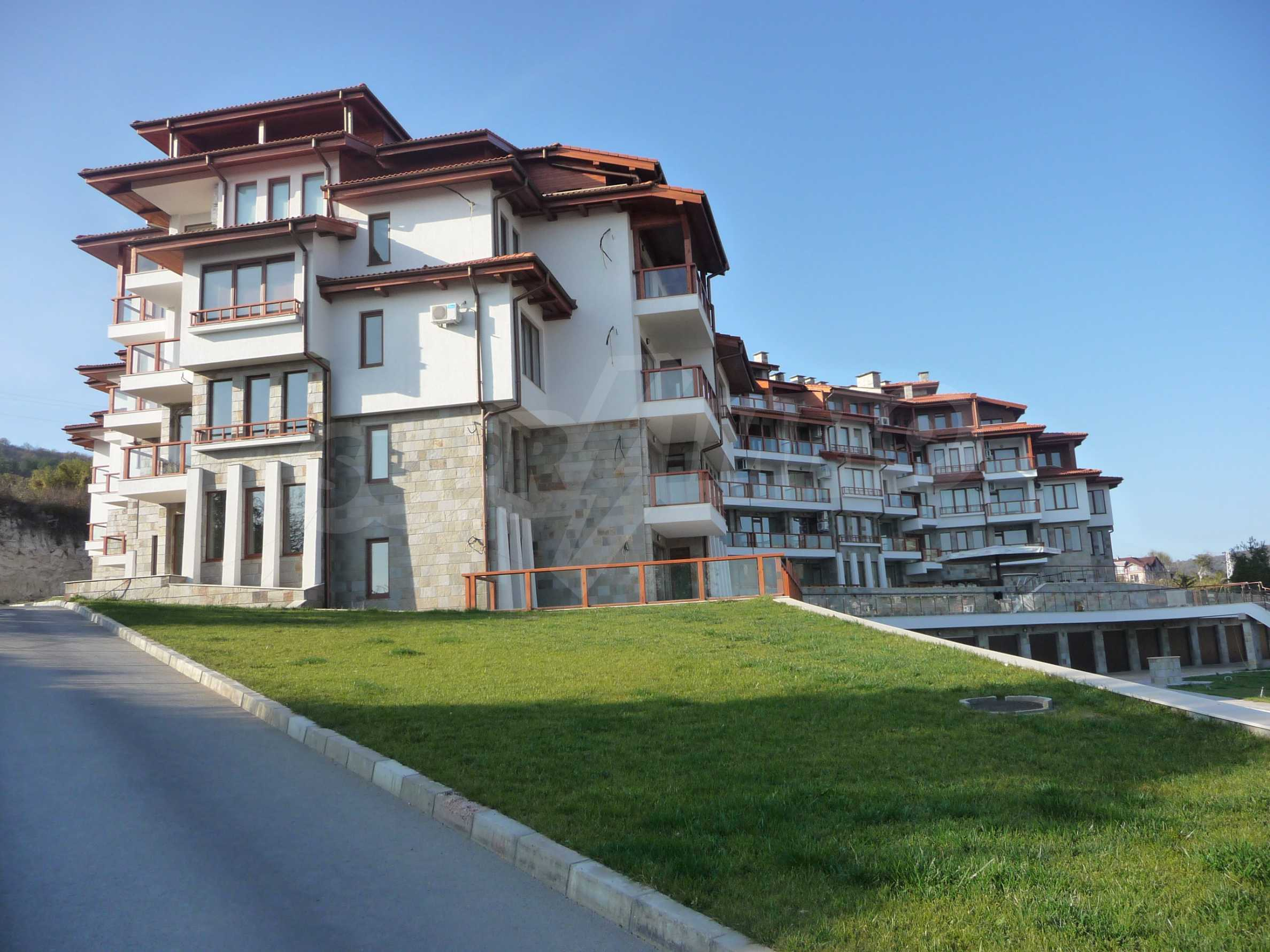 Apartment in Balchik 25