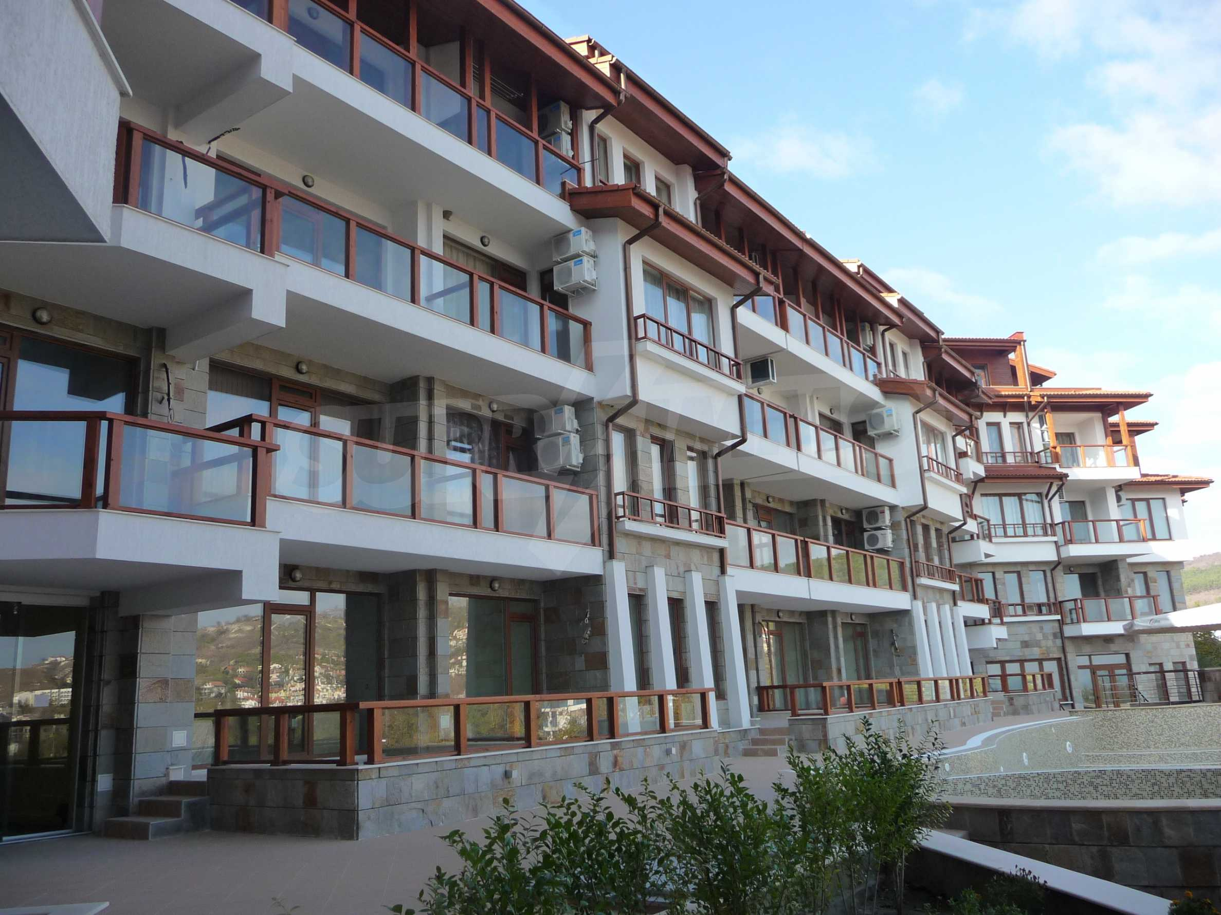 Apartment in Balchik 3