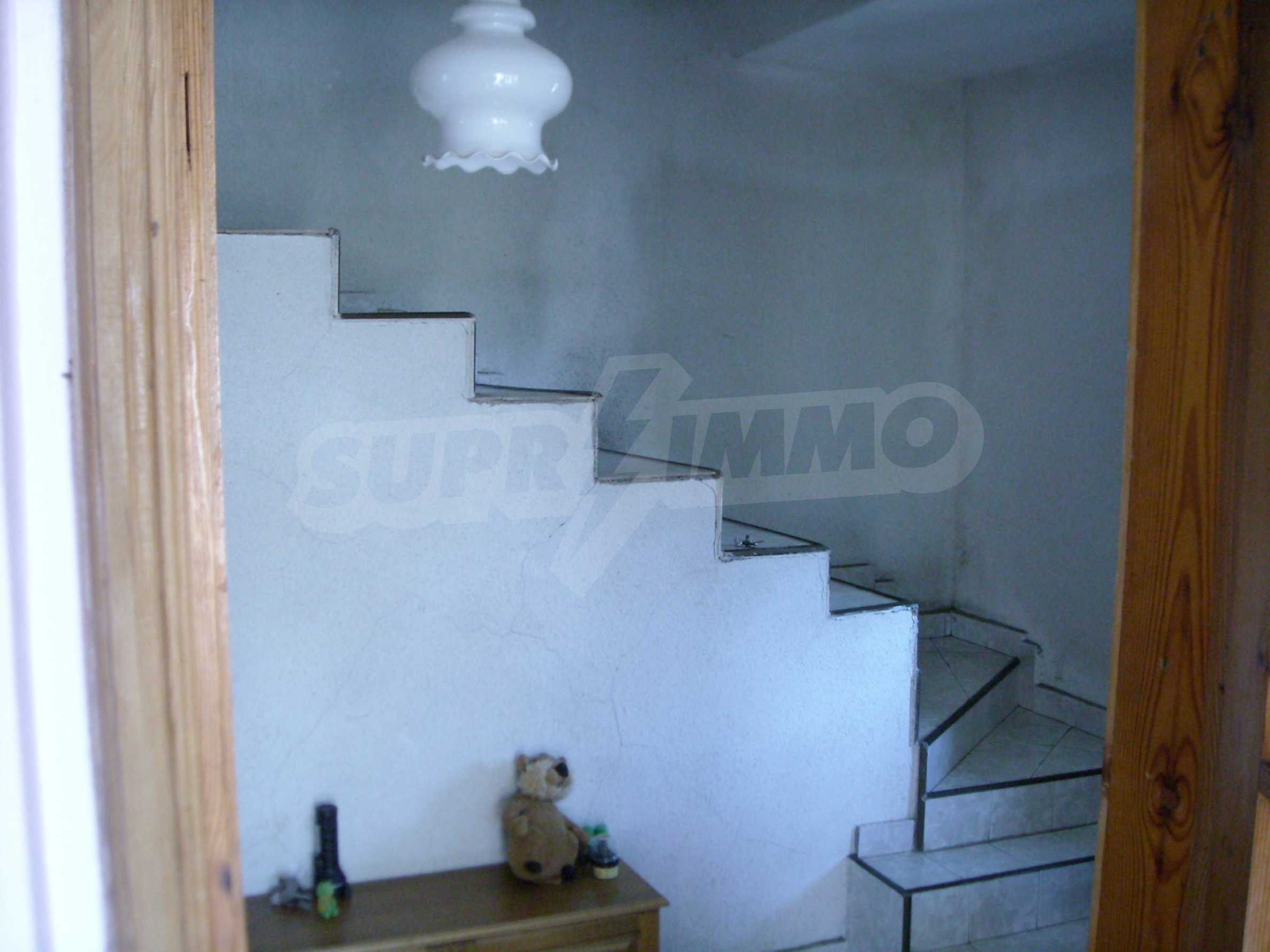 Nice big house in a village very close to the town of Dobrich 21