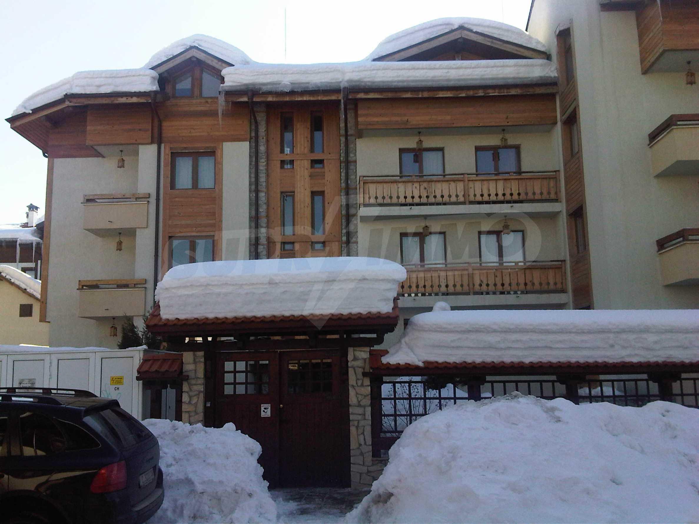 Winslow Atrium Hotelkomplex 32