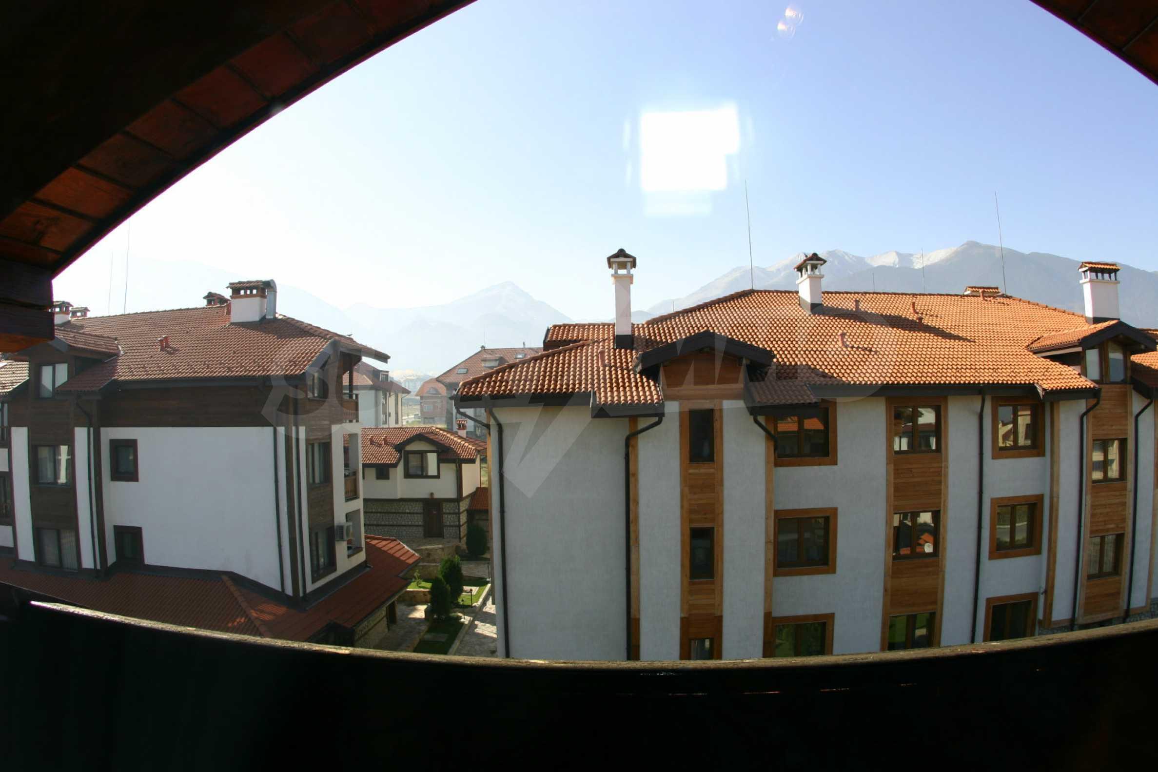 Winslow Atrium Hotelkomplex 6