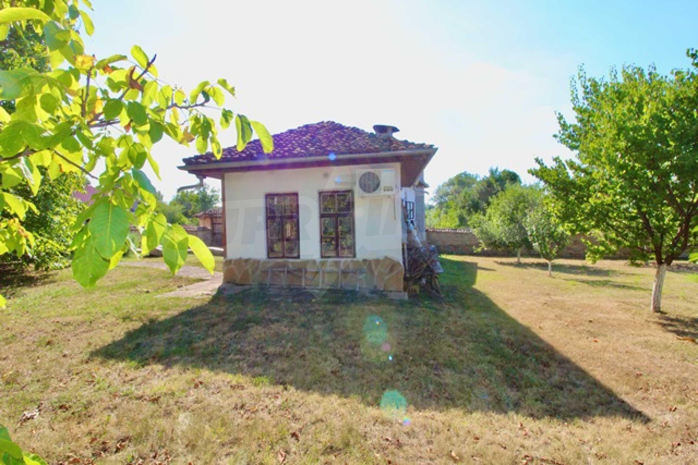 Schönes Wiederbelebungshaus, 17 km von Veliko Tarnovo entfernt 23