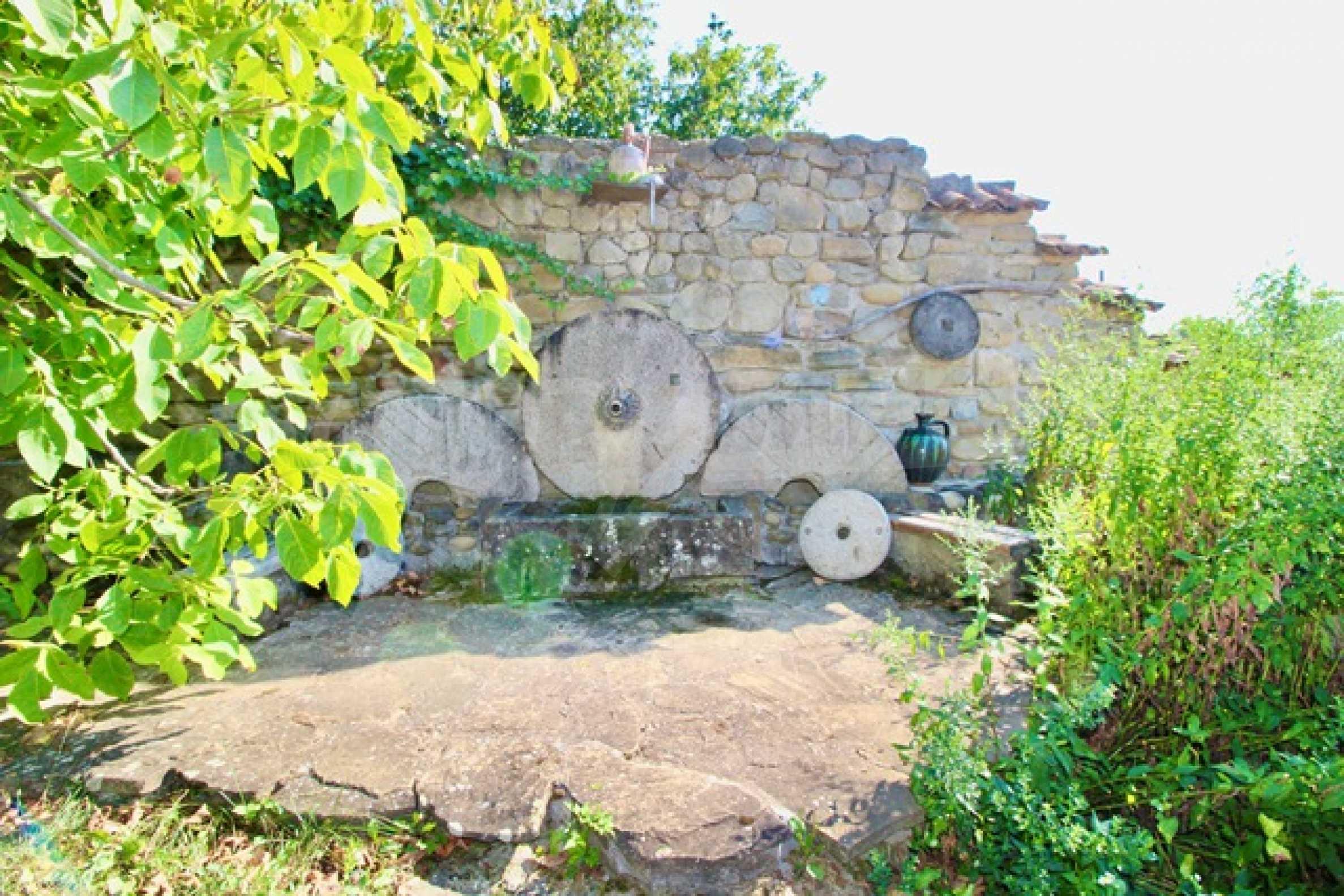 Schönes Wiederbelebungshaus, 17 km von Veliko Tarnovo entfernt 28