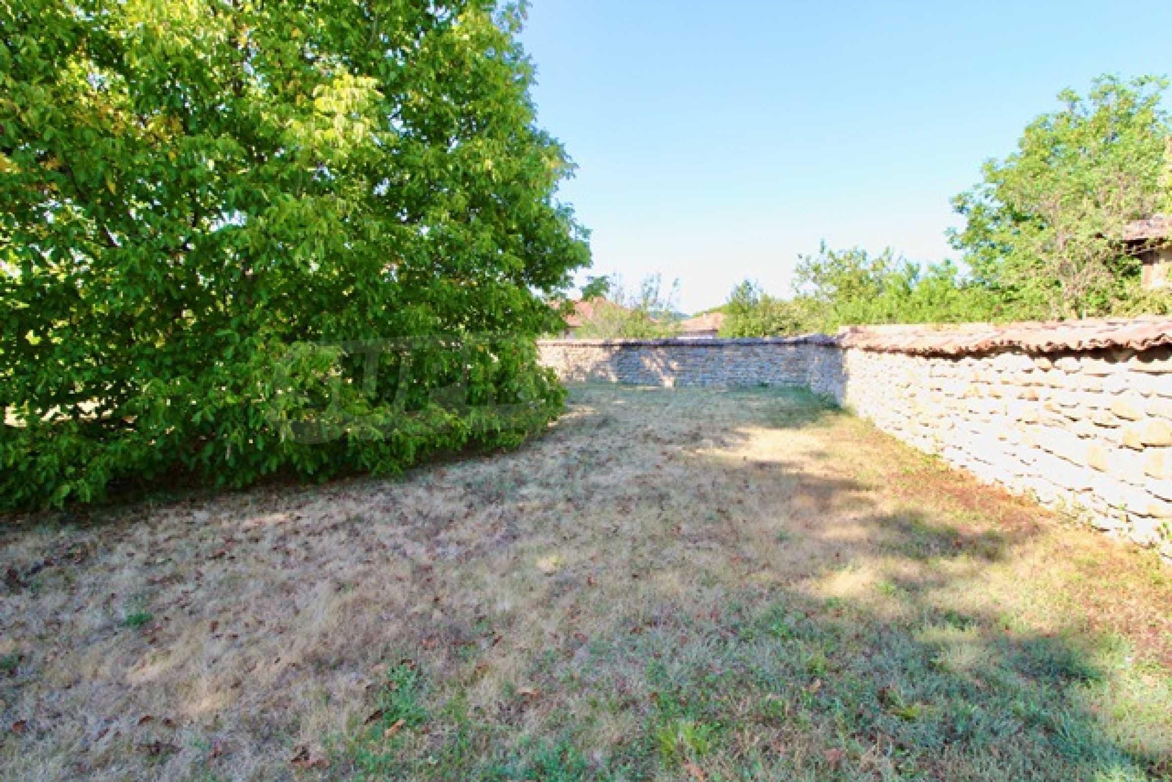 Schönes Wiederbelebungshaus, 17 km von Veliko Tarnovo entfernt 30