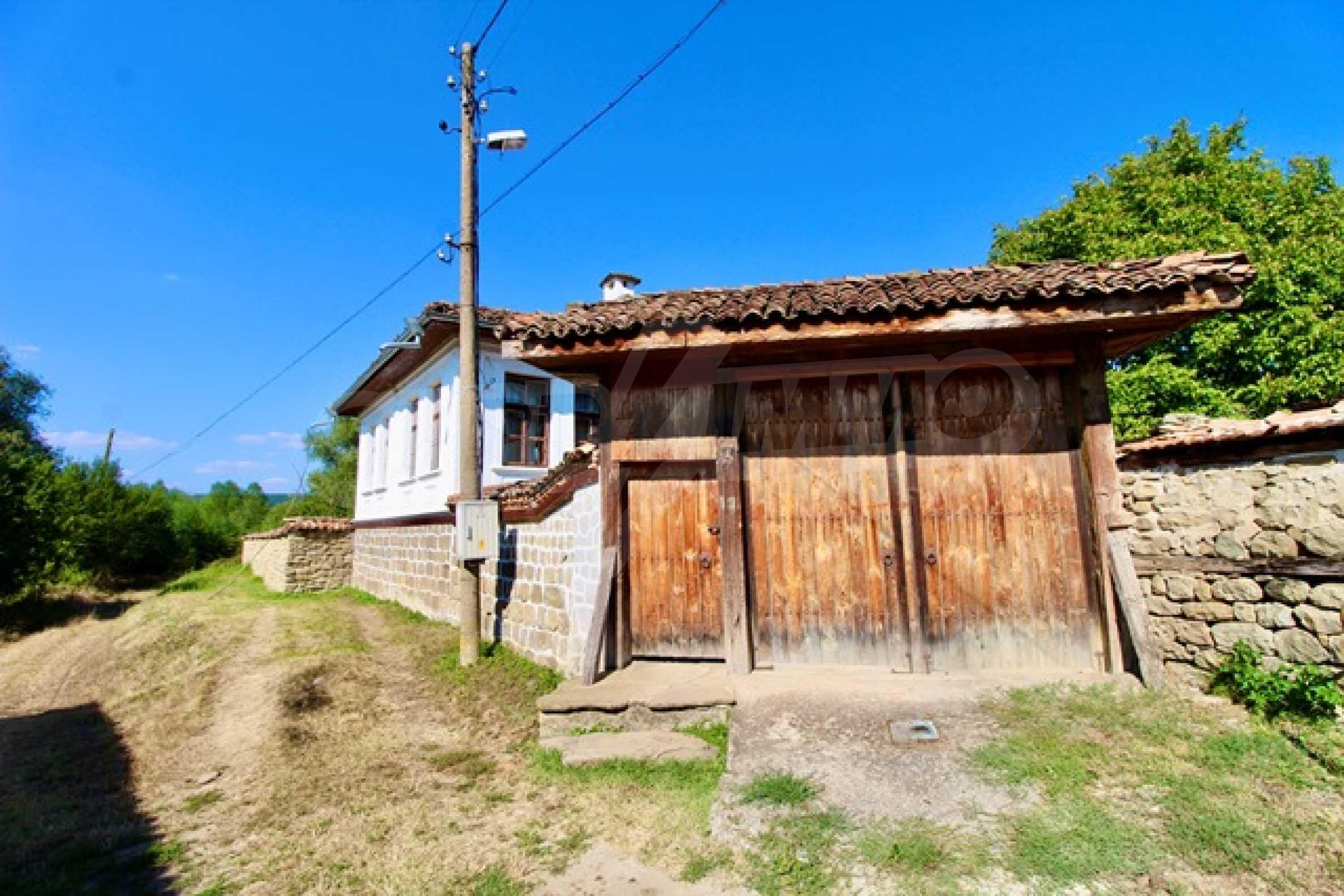 Schönes Wiederbelebungshaus, 17 km von Veliko Tarnovo entfernt 32