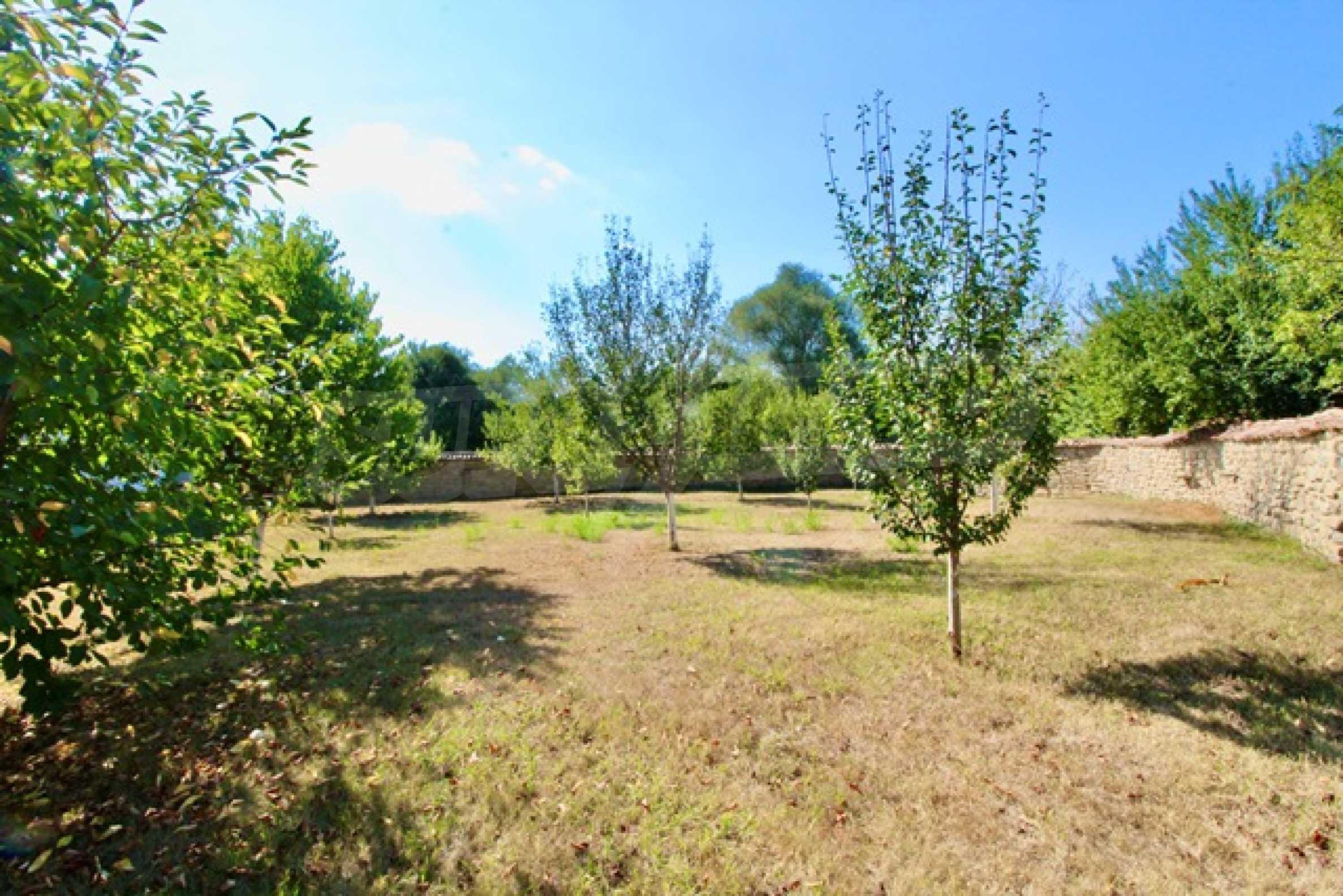 Schönes Wiederbelebungshaus, 17 km von Veliko Tarnovo entfernt 33