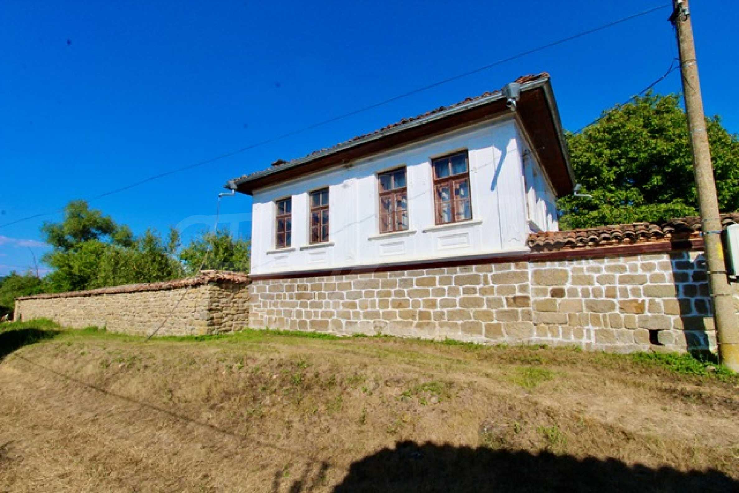 Schönes Wiederbelebungshaus, 17 km von Veliko Tarnovo entfernt 39