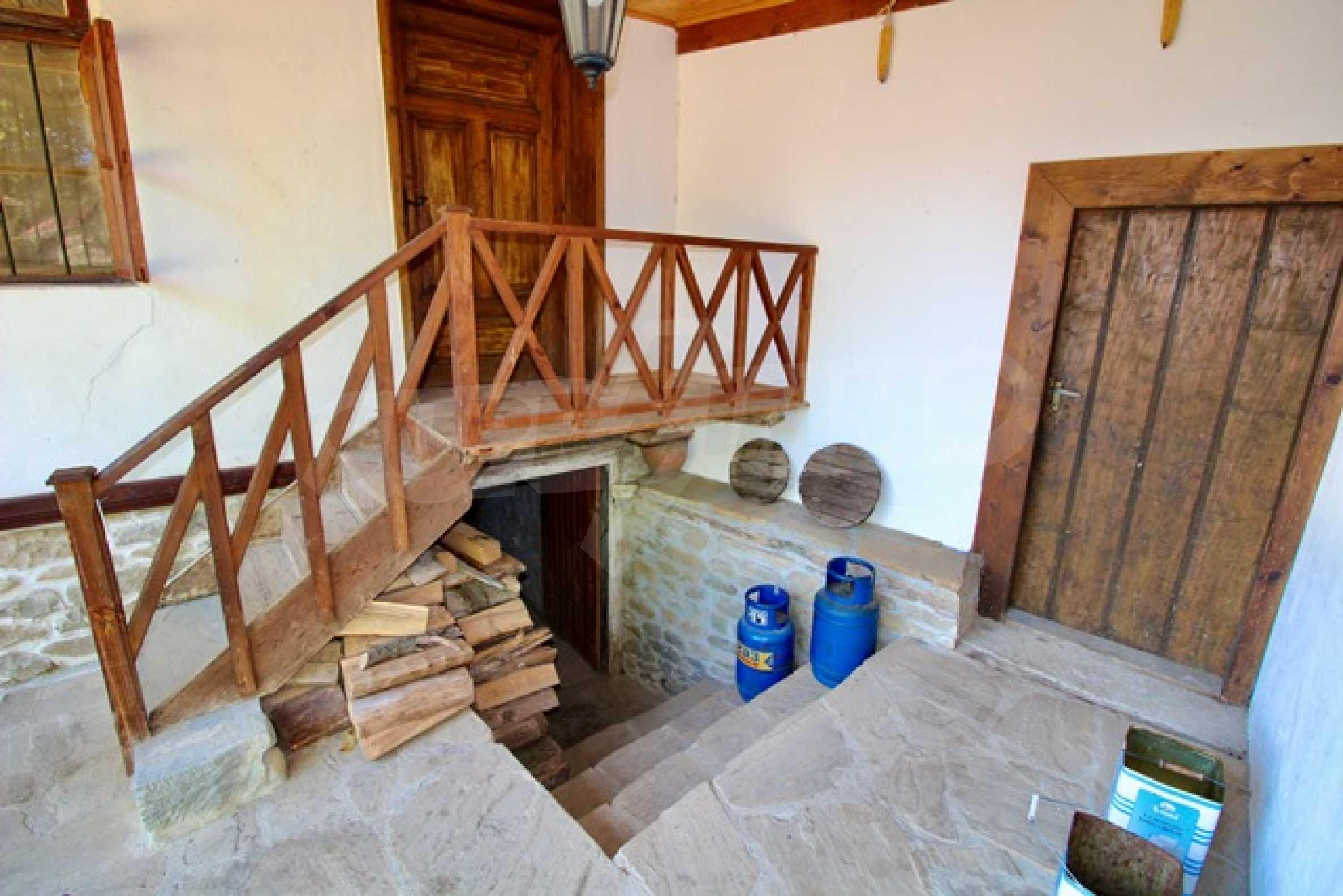 Schönes Wiederbelebungshaus, 17 km von Veliko Tarnovo entfernt 6