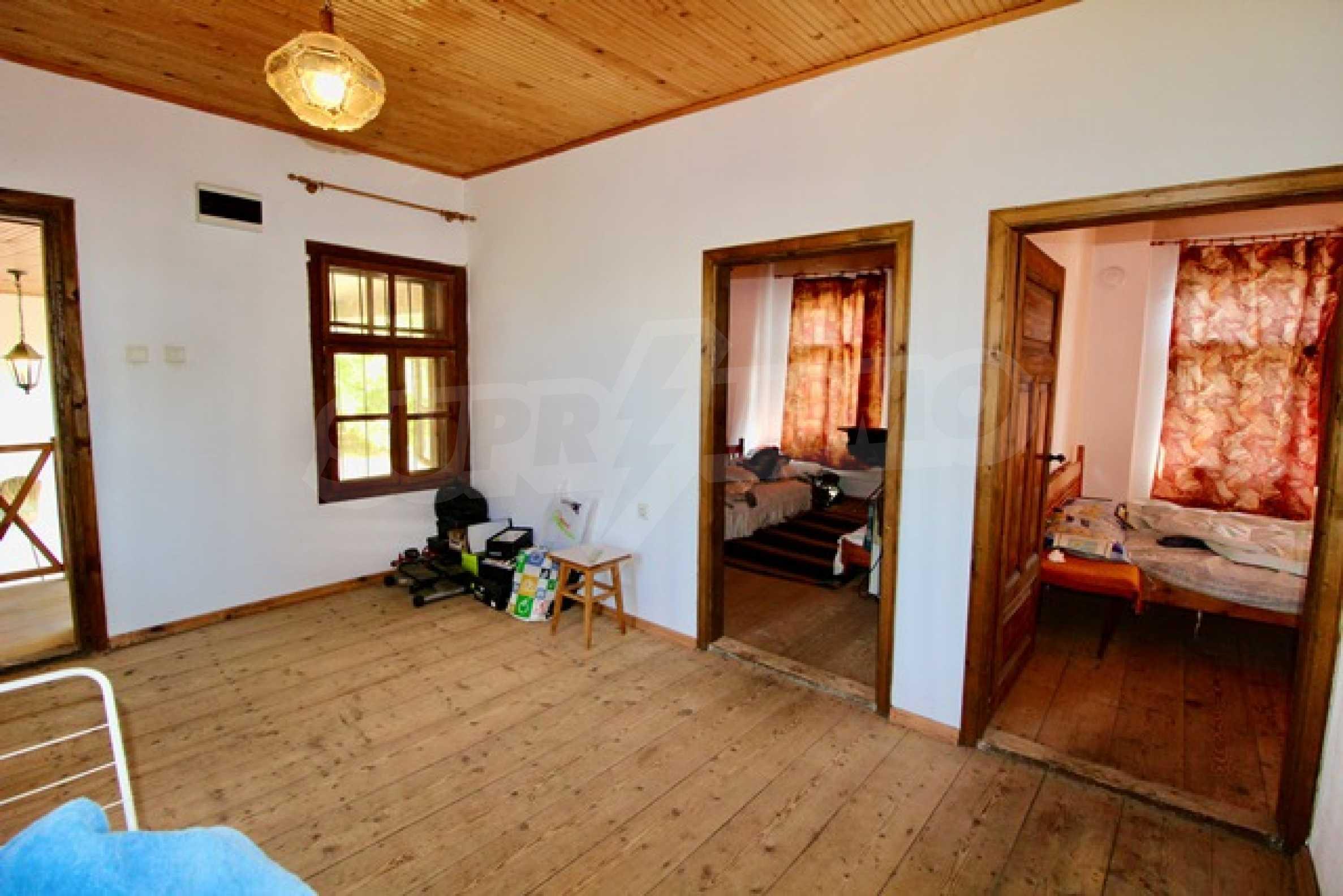 Schönes Wiederbelebungshaus, 17 km von Veliko Tarnovo entfernt 8