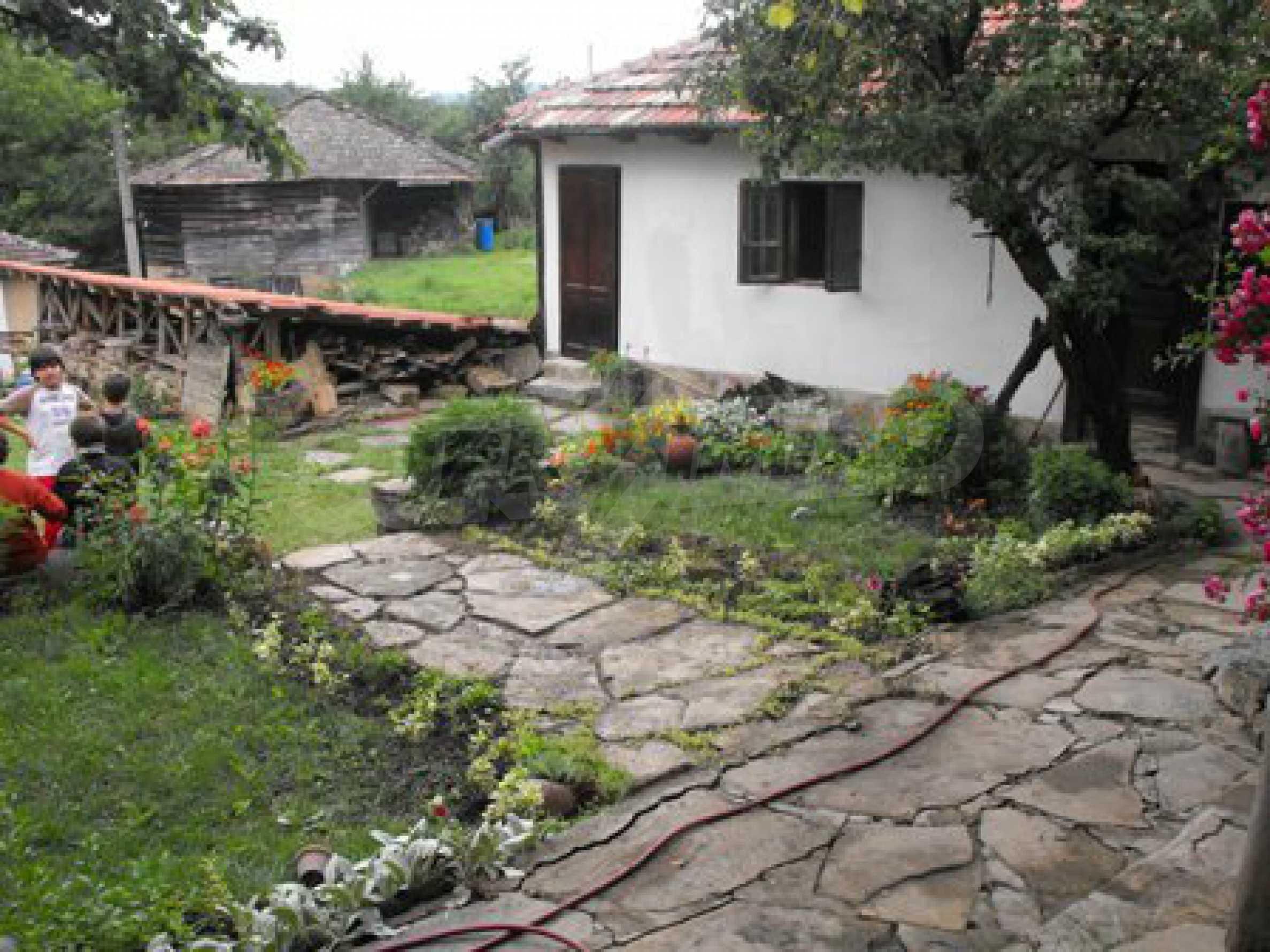 Revival House im Herzen des Balkans