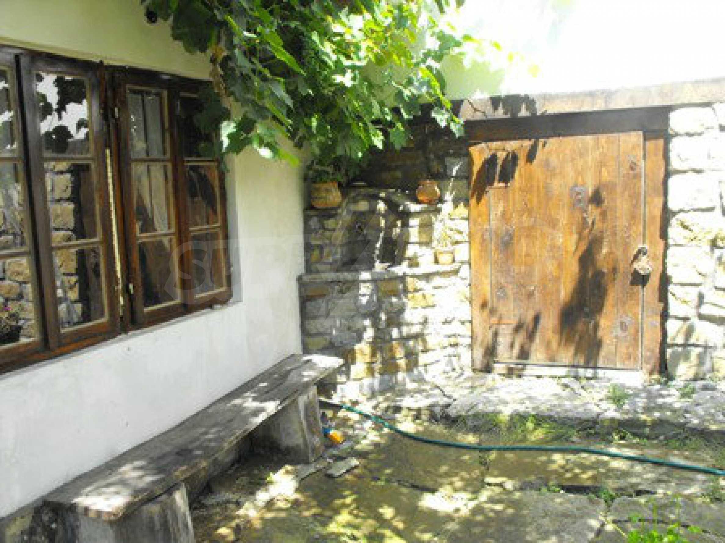 Revival House im Herzen des Balkans 9