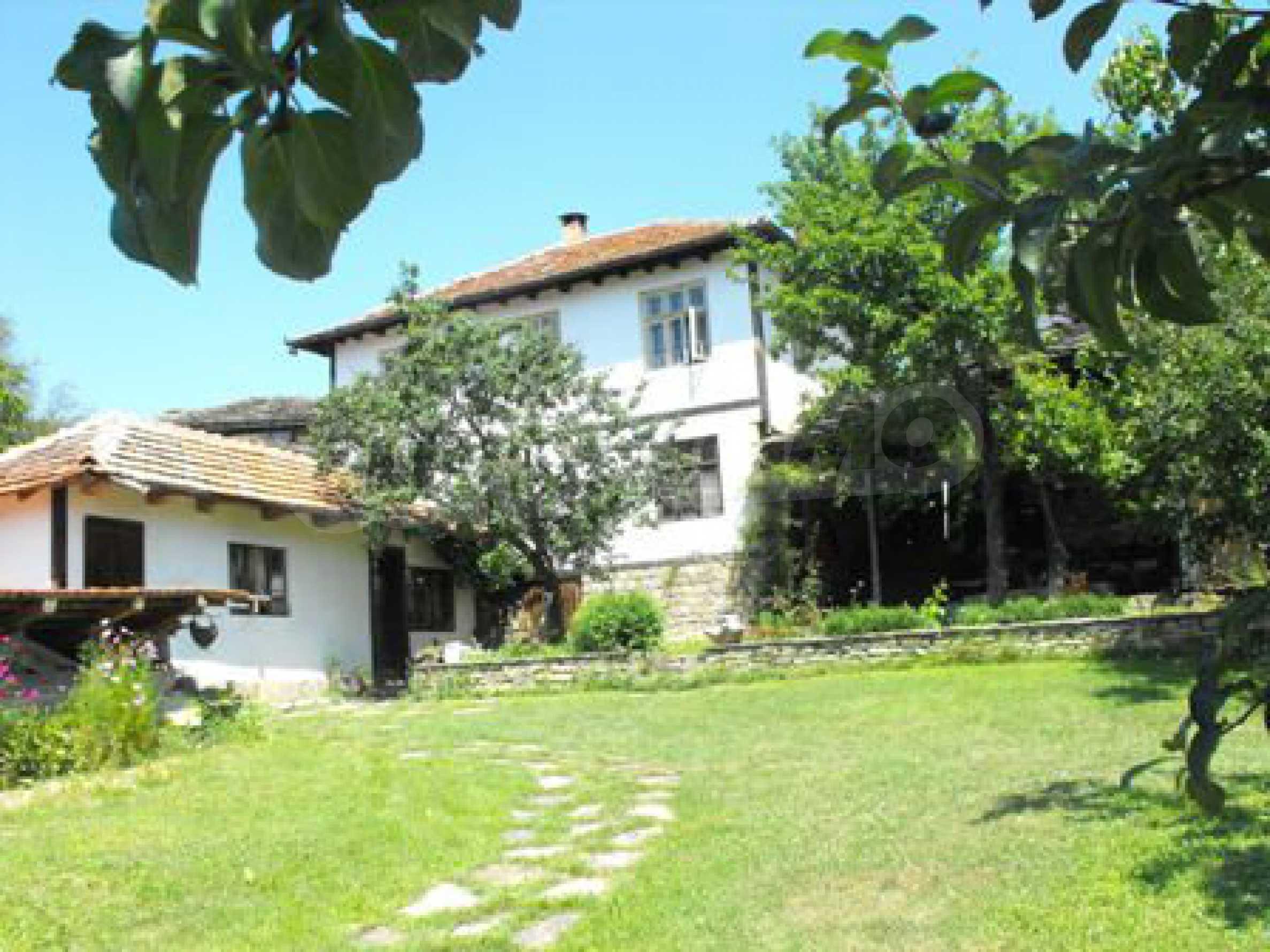 Revival House im Herzen des Balkans 1