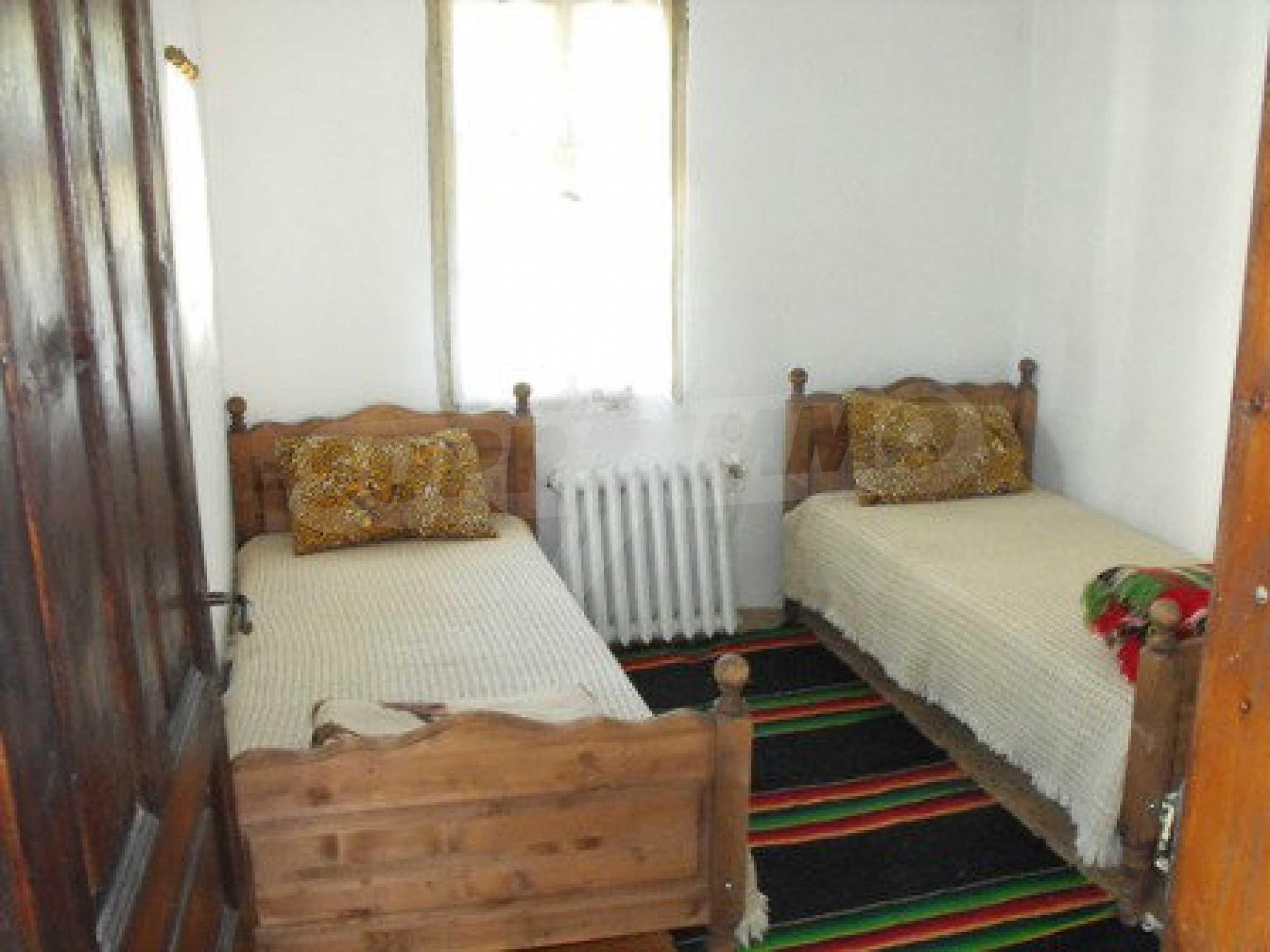 Revival House im Herzen des Balkans 26