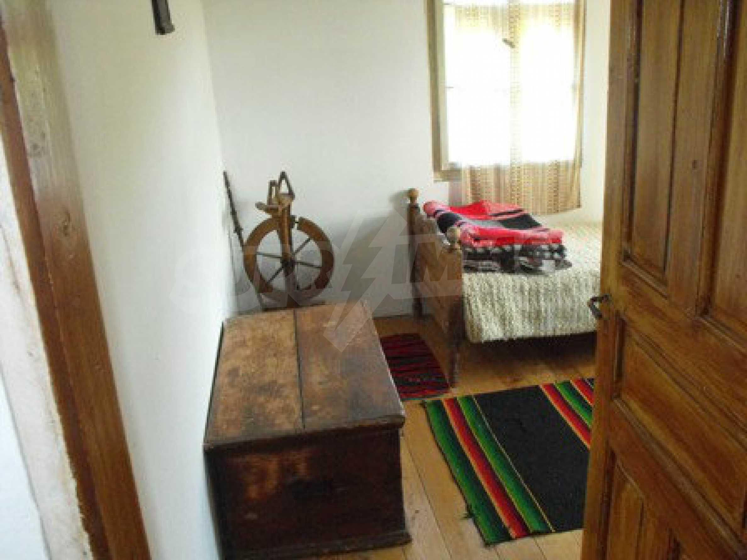 Revival House im Herzen des Balkans 28