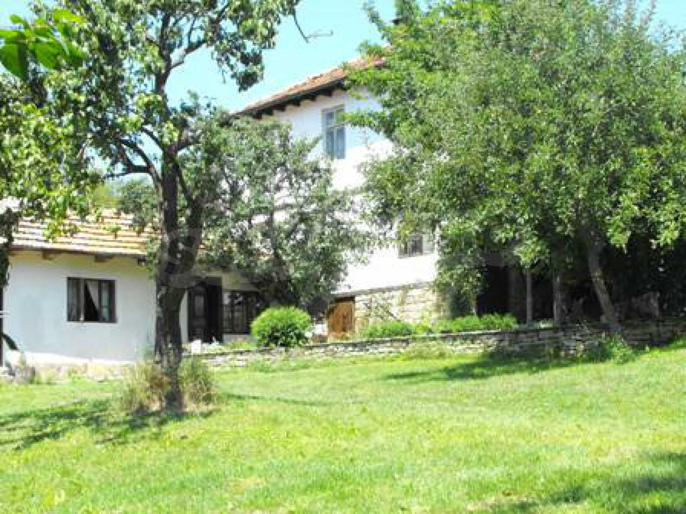 Revival House im Herzen des Balkans 6