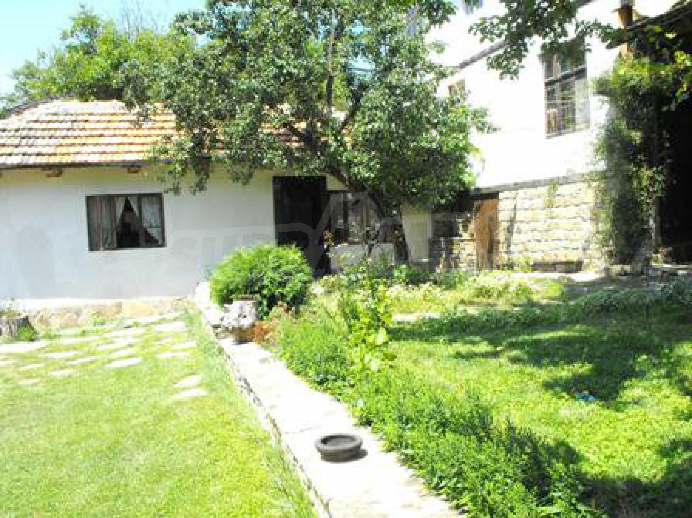 Revival House im Herzen des Balkans 8