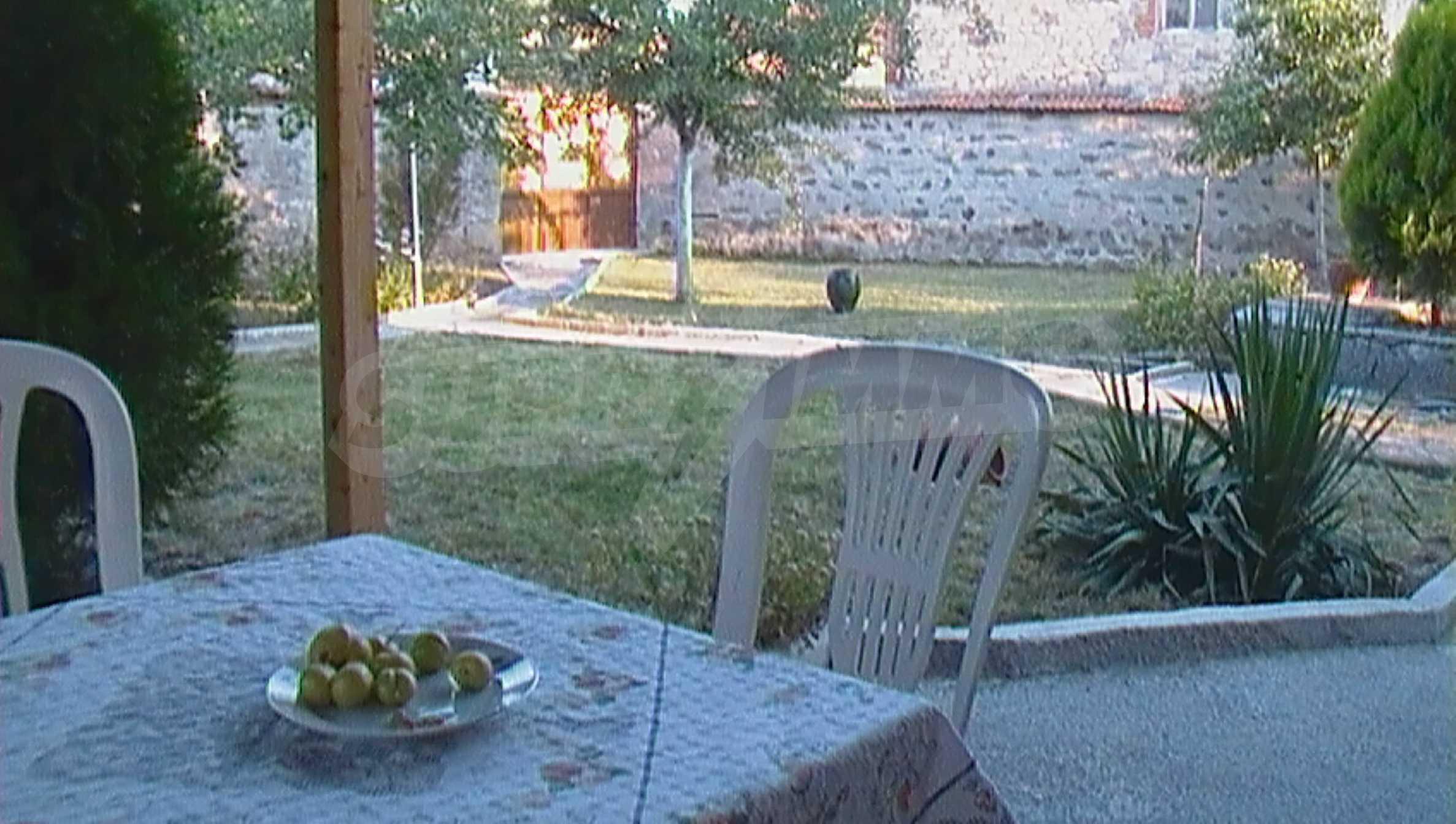 Solid 2-storey house in quiet village near Haskovo and spa resort 20
